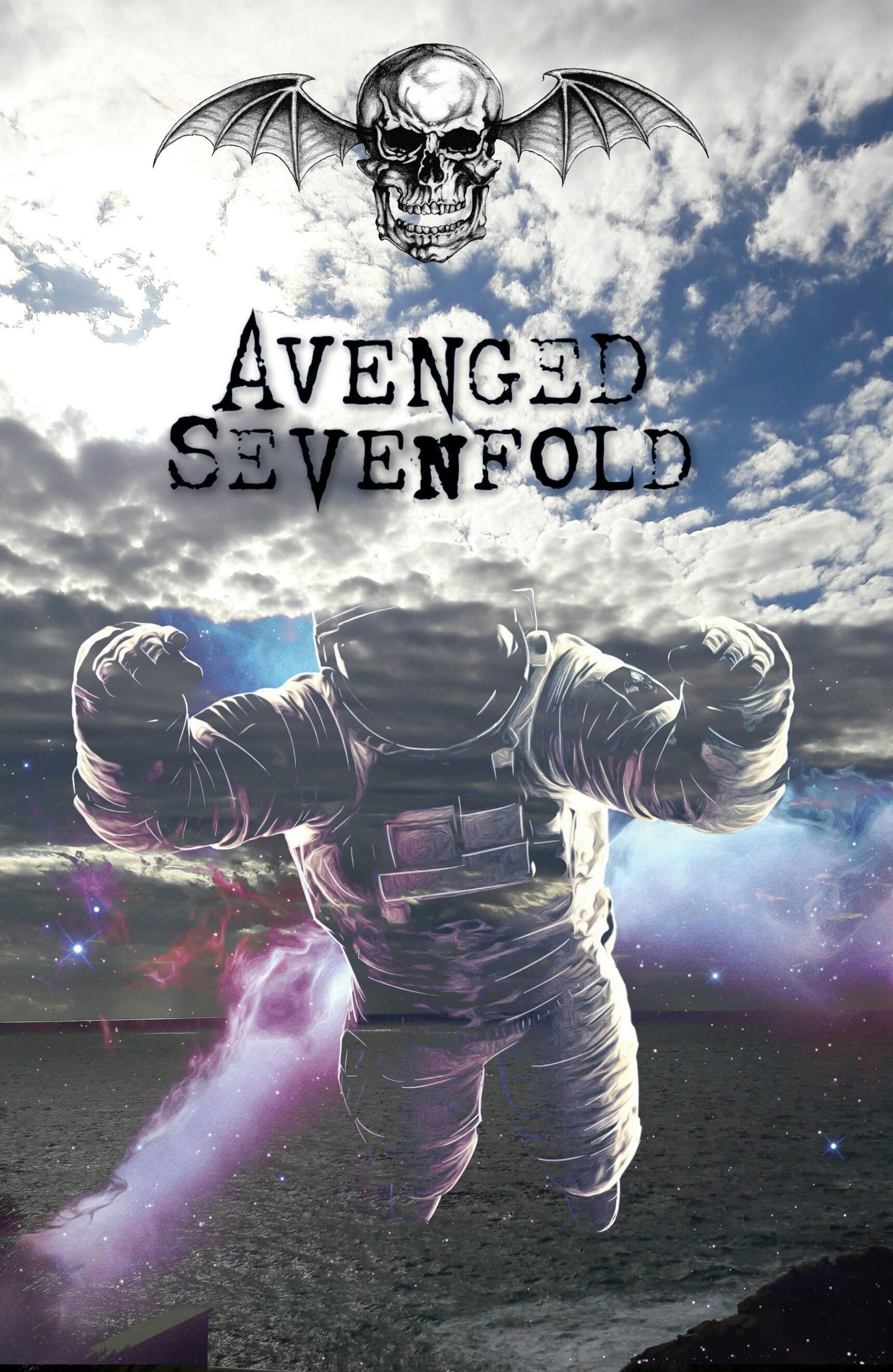 Avenged Sevenfold 2017 Wallpapers (85+ background pictures)