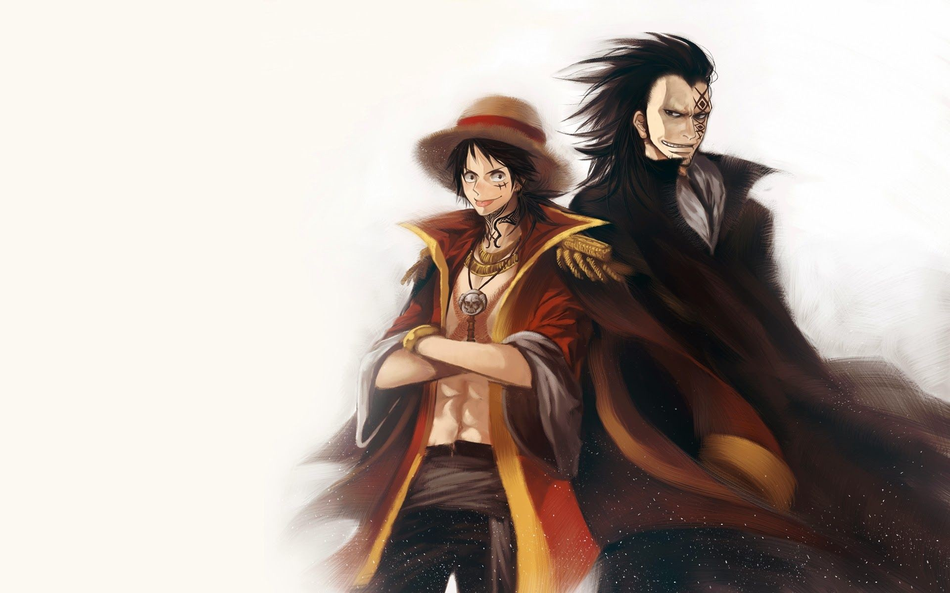 Boa Hancock Hd Wallpapers 68 Background Pictures