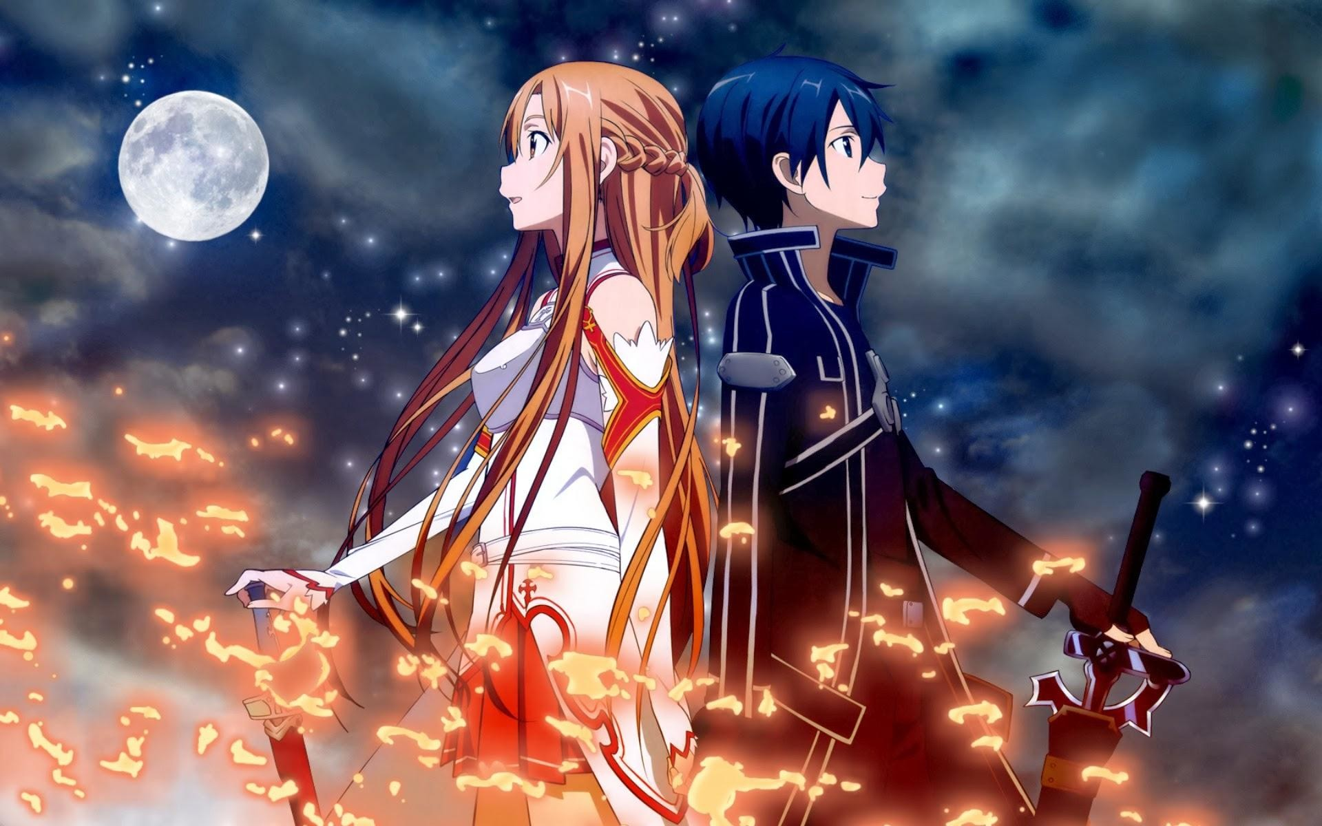 Sao Wallpapers (79+ images)