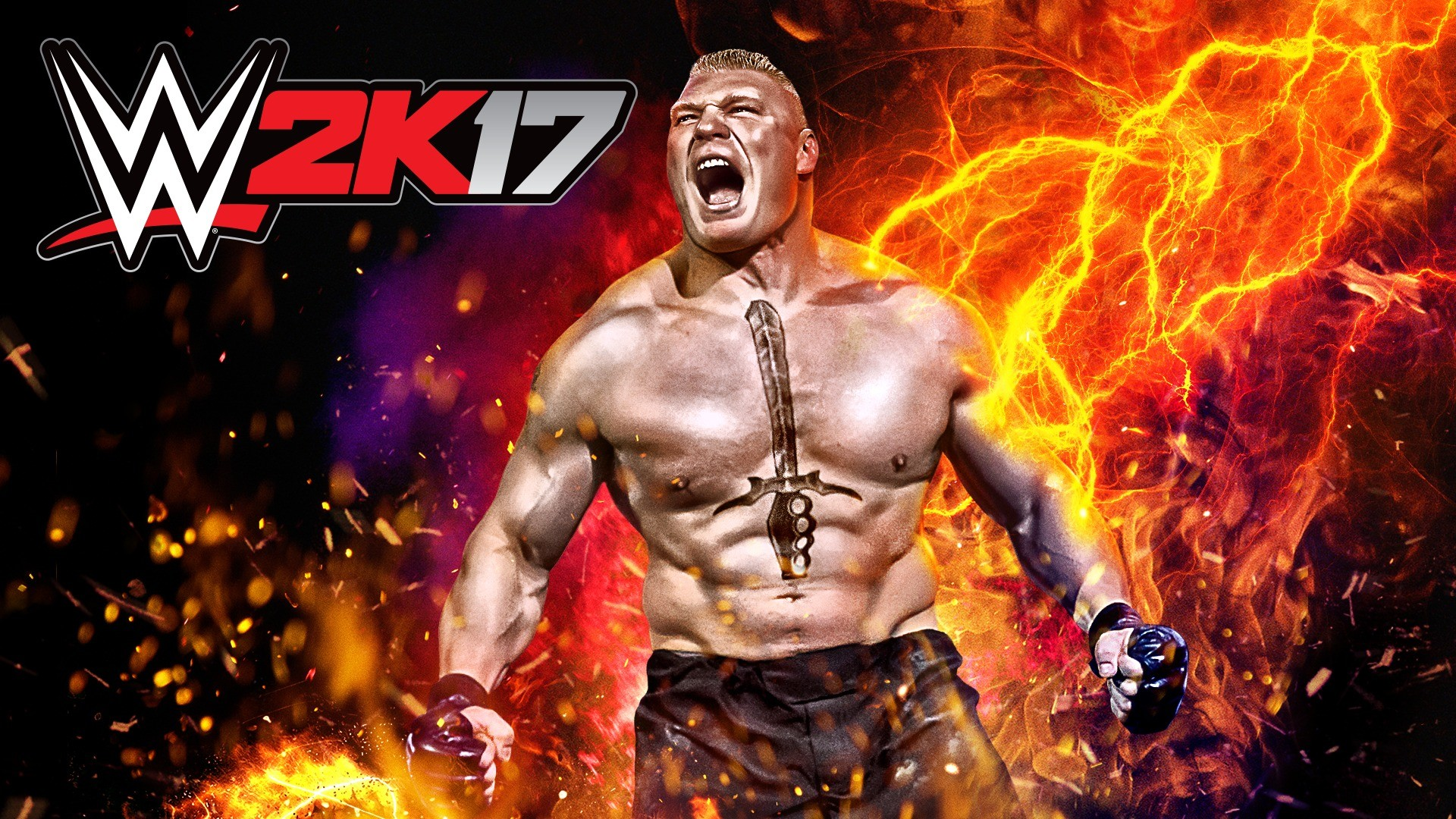 Wwe 2K18 Wallpapers (87+ Background Pictures