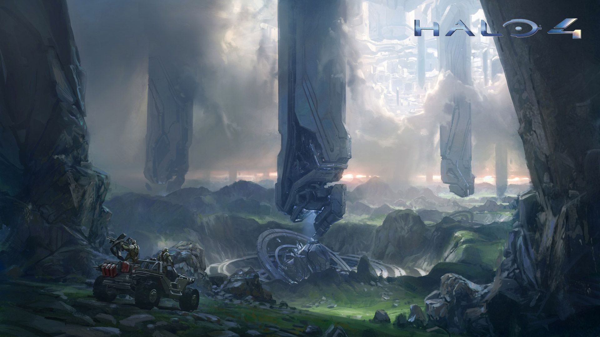 Halo 4 Wallpapers Hd 71 Background Pictures