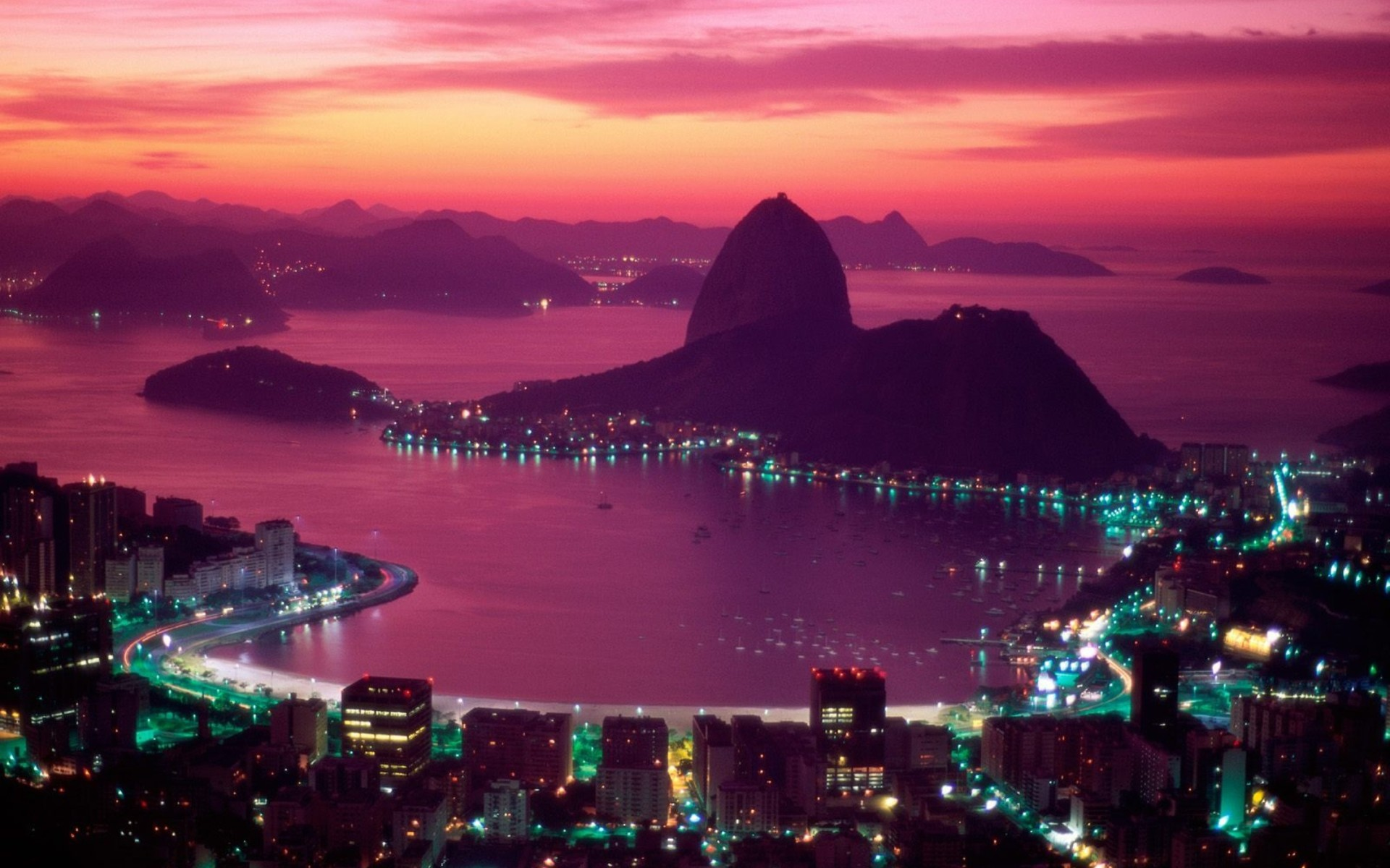Brazil Wallpapers 66 Background Pictures