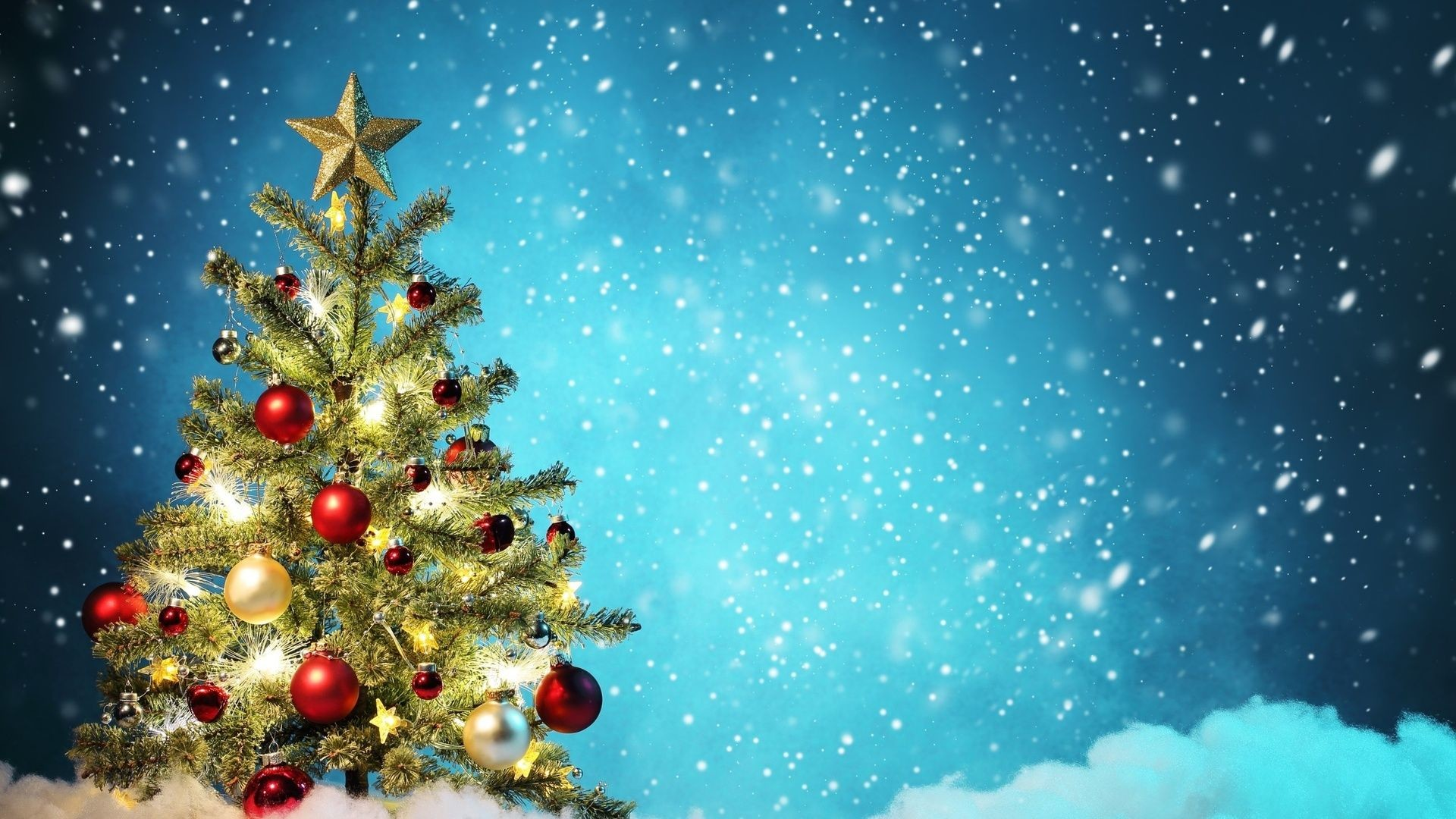 Christmas Hd Wallpapers 1080p.Christmas Wallpapers 1920x1080 81 Background Pictures