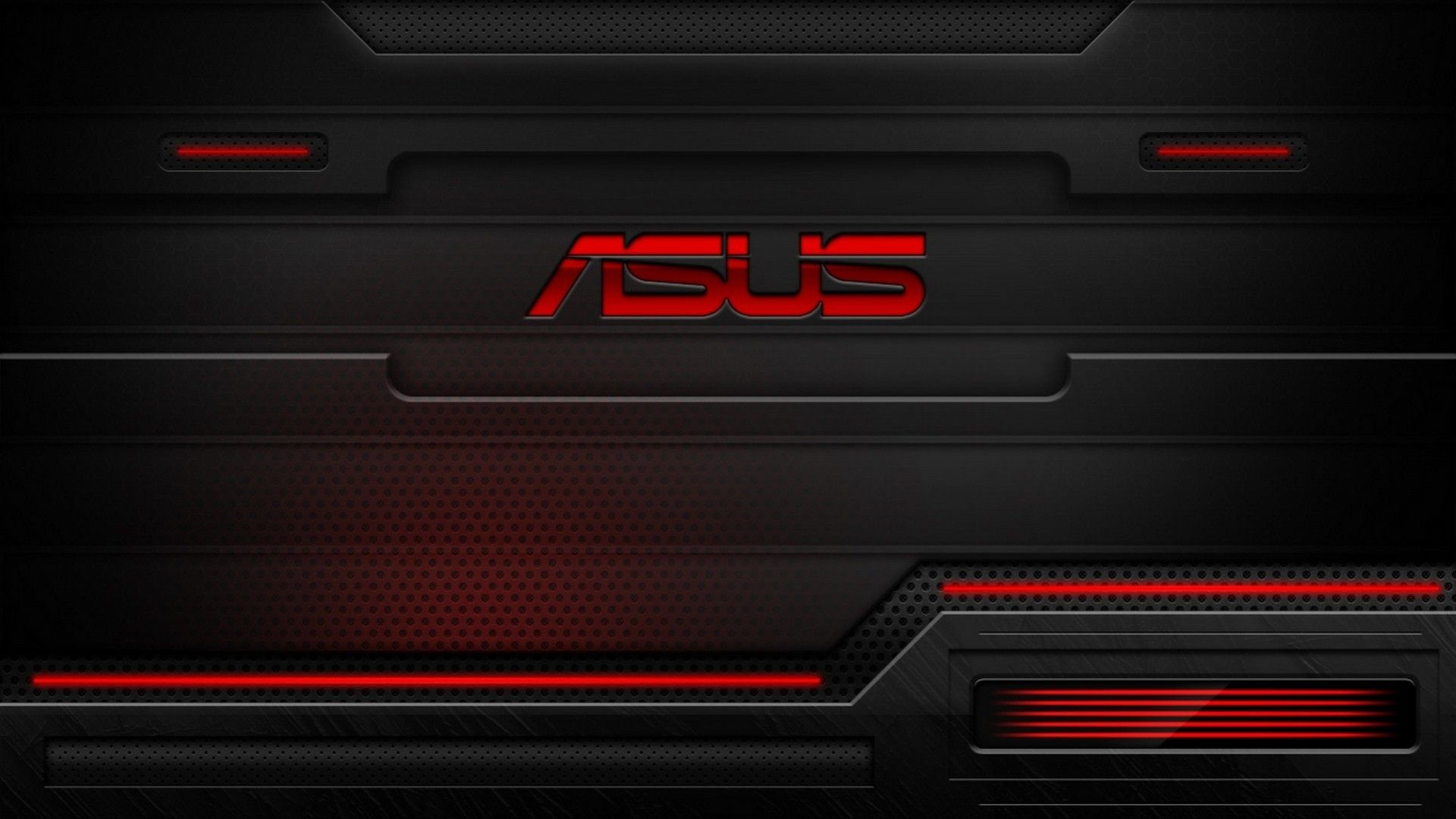 1920x1200 Radiance From ASUS Wallpapers And Images