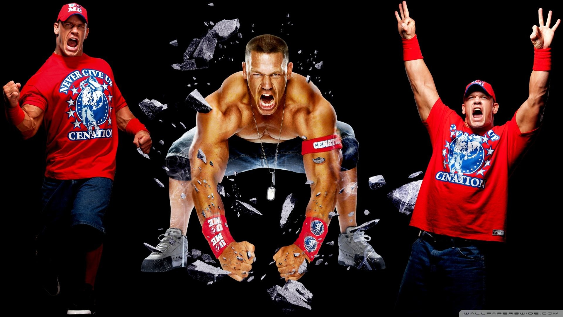 Wwe John Cena Wallpapers Hd 67 Background Pictures