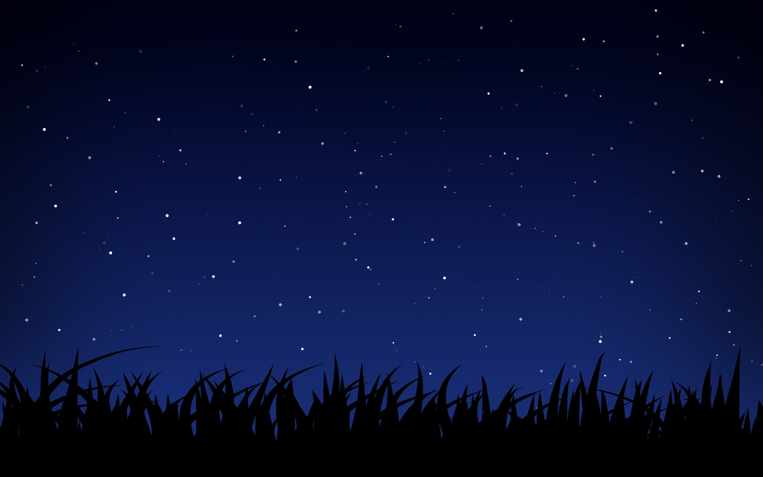 Starry Night Sky Wallpapers (72+ background pictures)