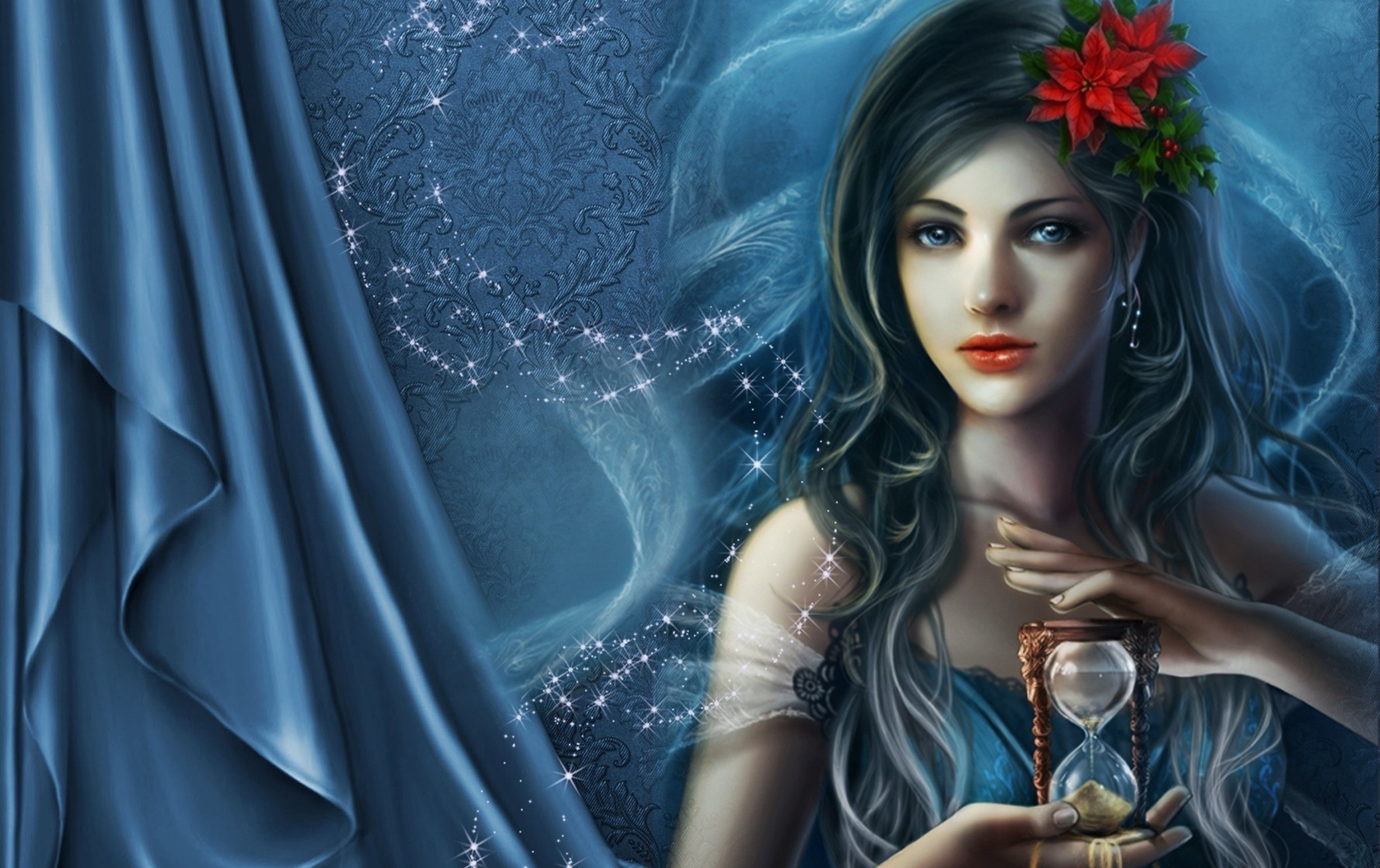 Fantasy Women Wallpapers 74 Background Pictures
