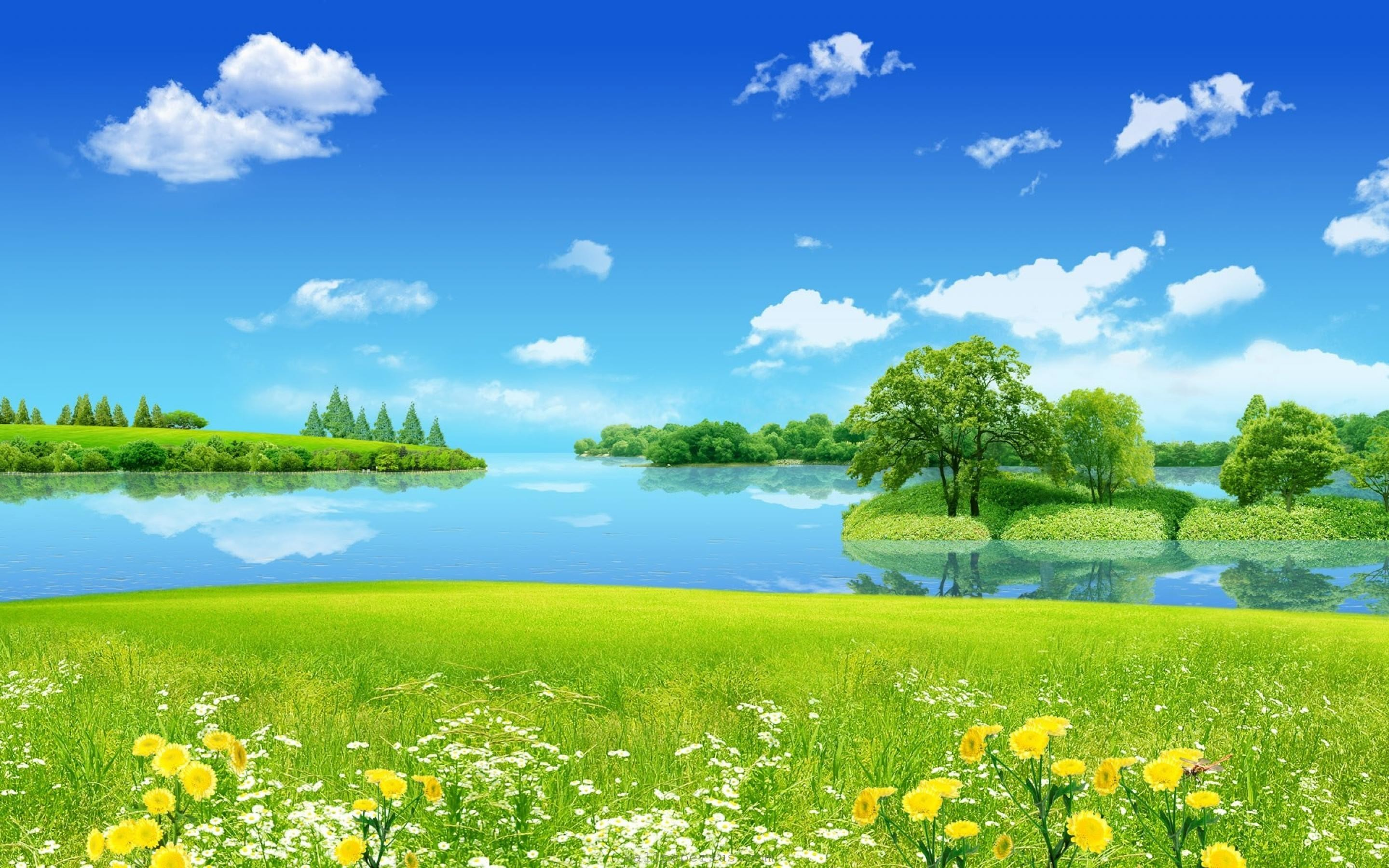 beautiful nature wallpapers (73+ background pictures)