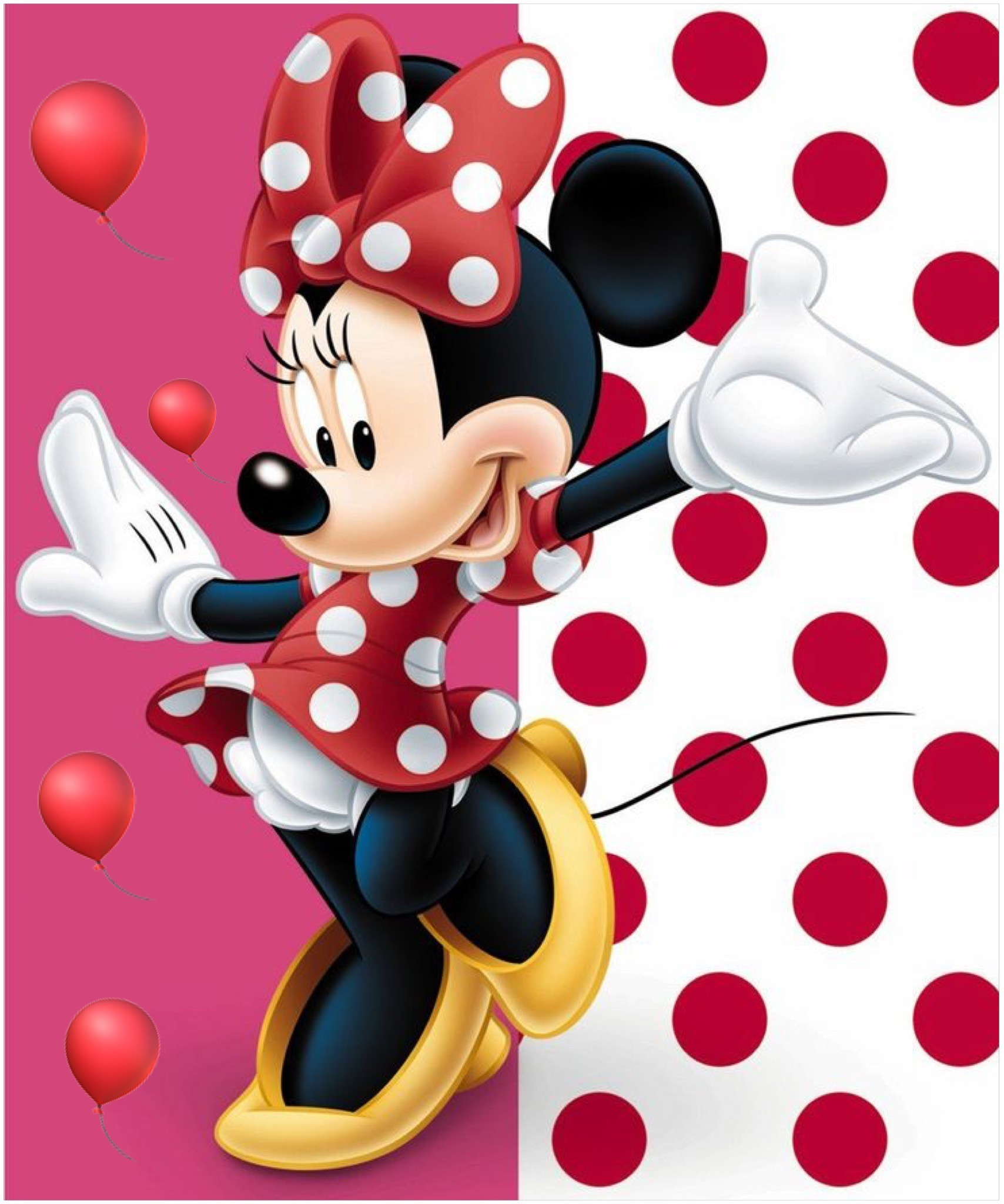 Mickey And Minnie Wallpapers 68 Background Pictures