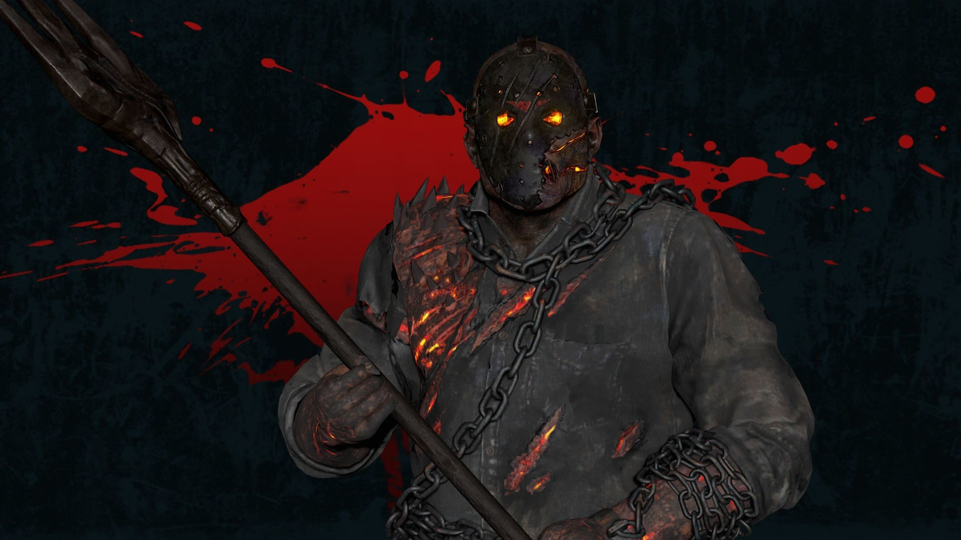 Friday The 13Th The Game Wallpapers (90+ background pictures)