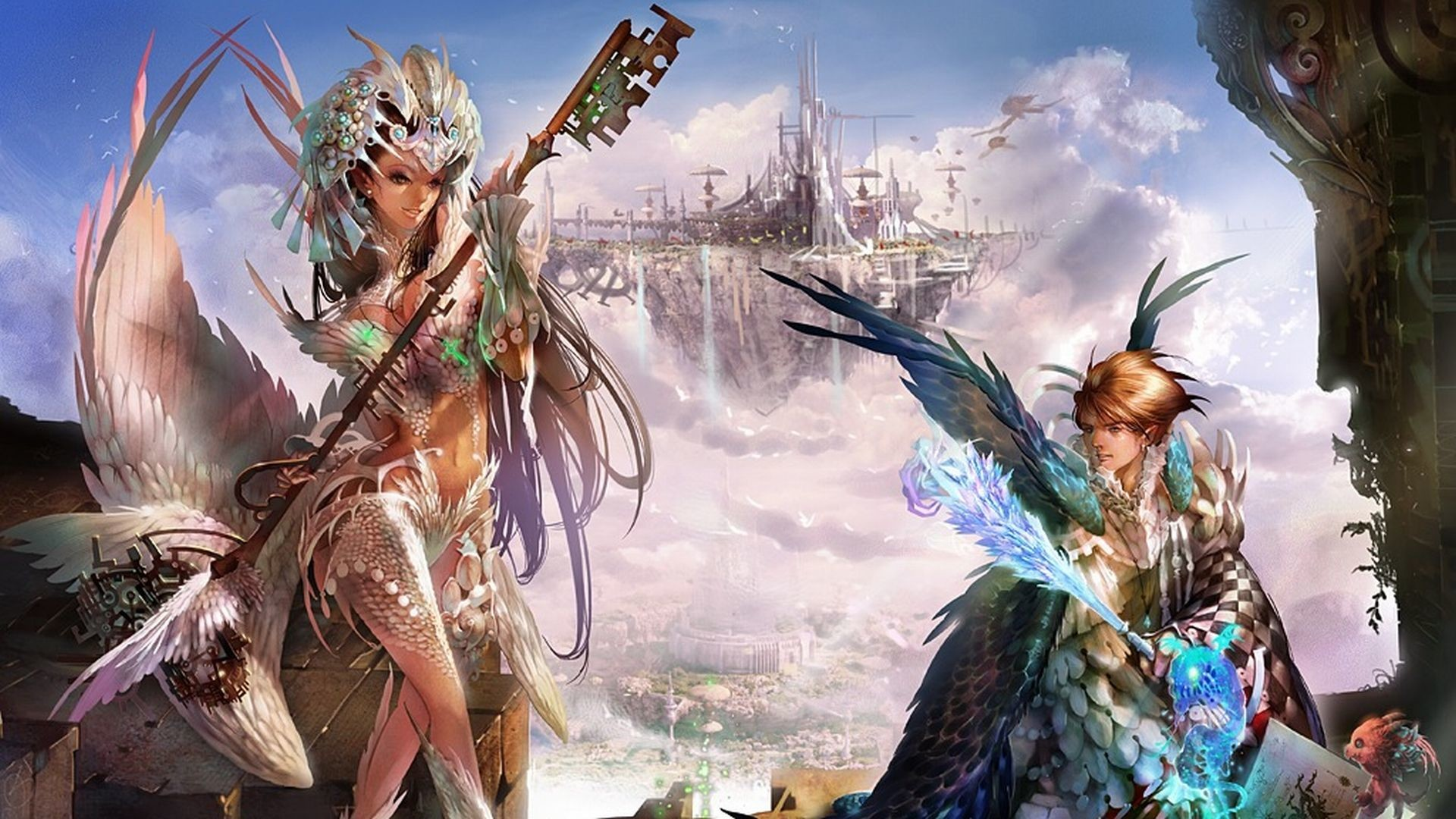 epic fantasy wallpapers (87+ background pictures)