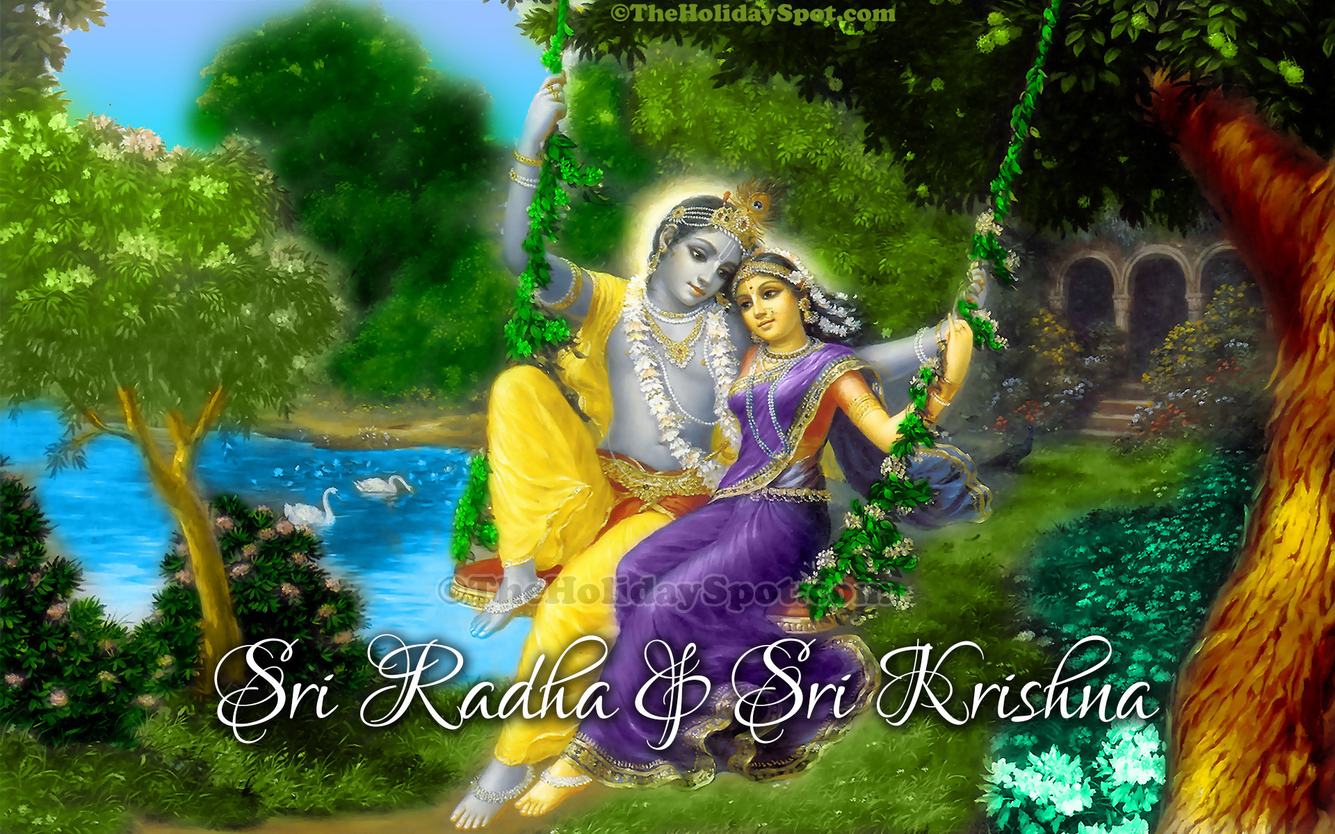 Lord Krishna Wallpapers 2018 53 Background Pictures