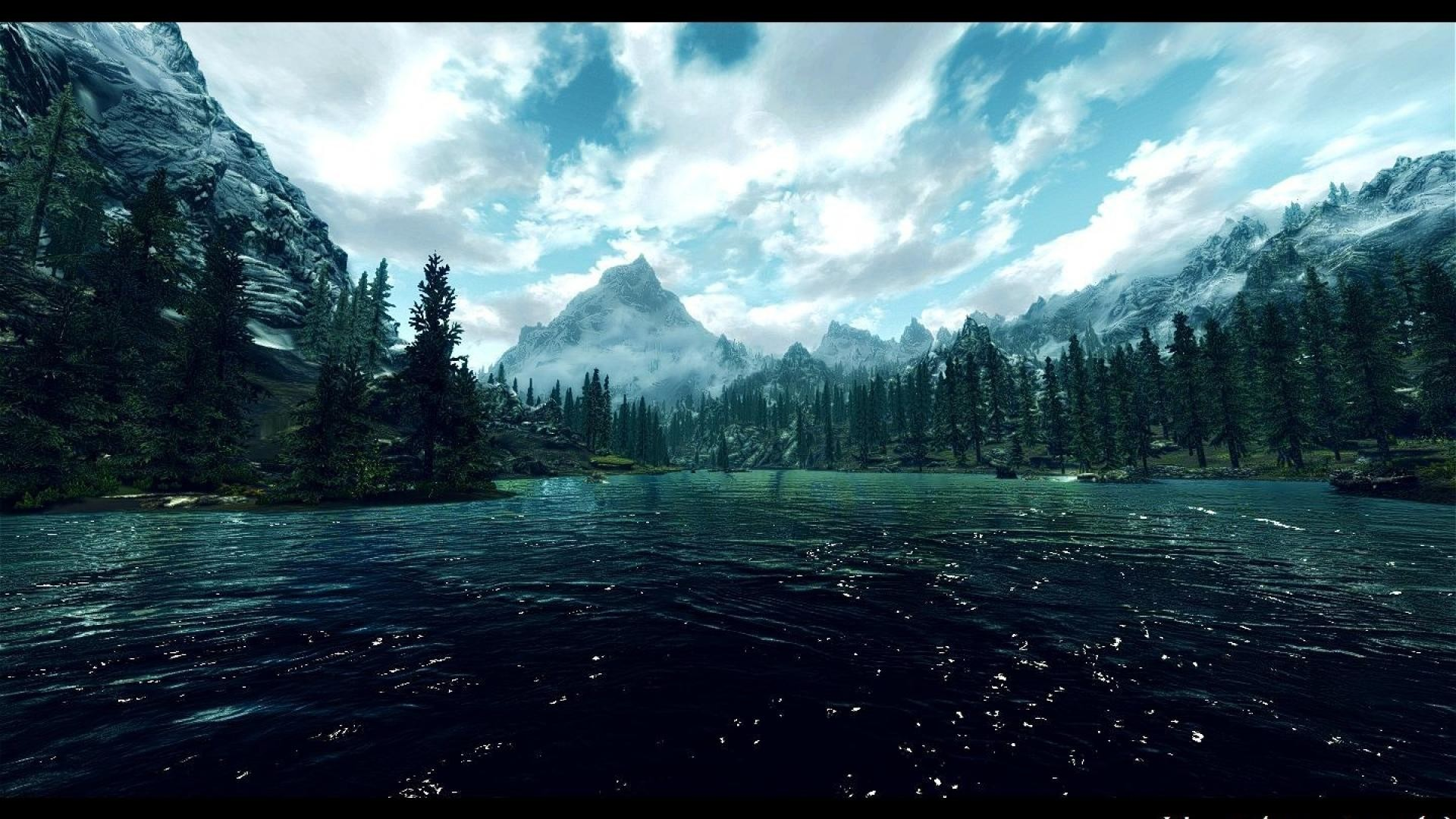 Skyrim Wallpapers 1600x900 62 Background Pictures