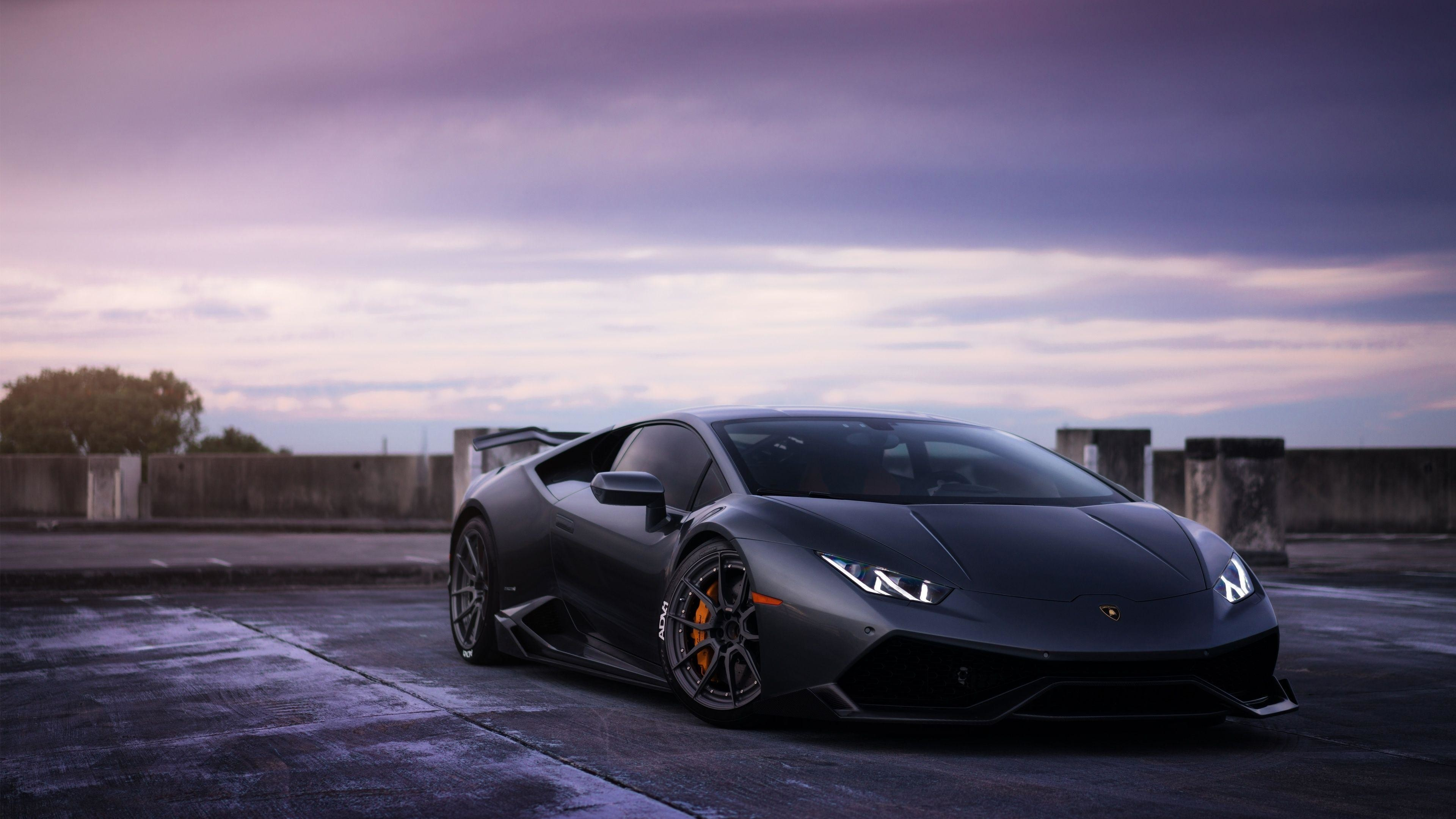 Lamborghini Huracan Wallpapers 74 Background Pictures