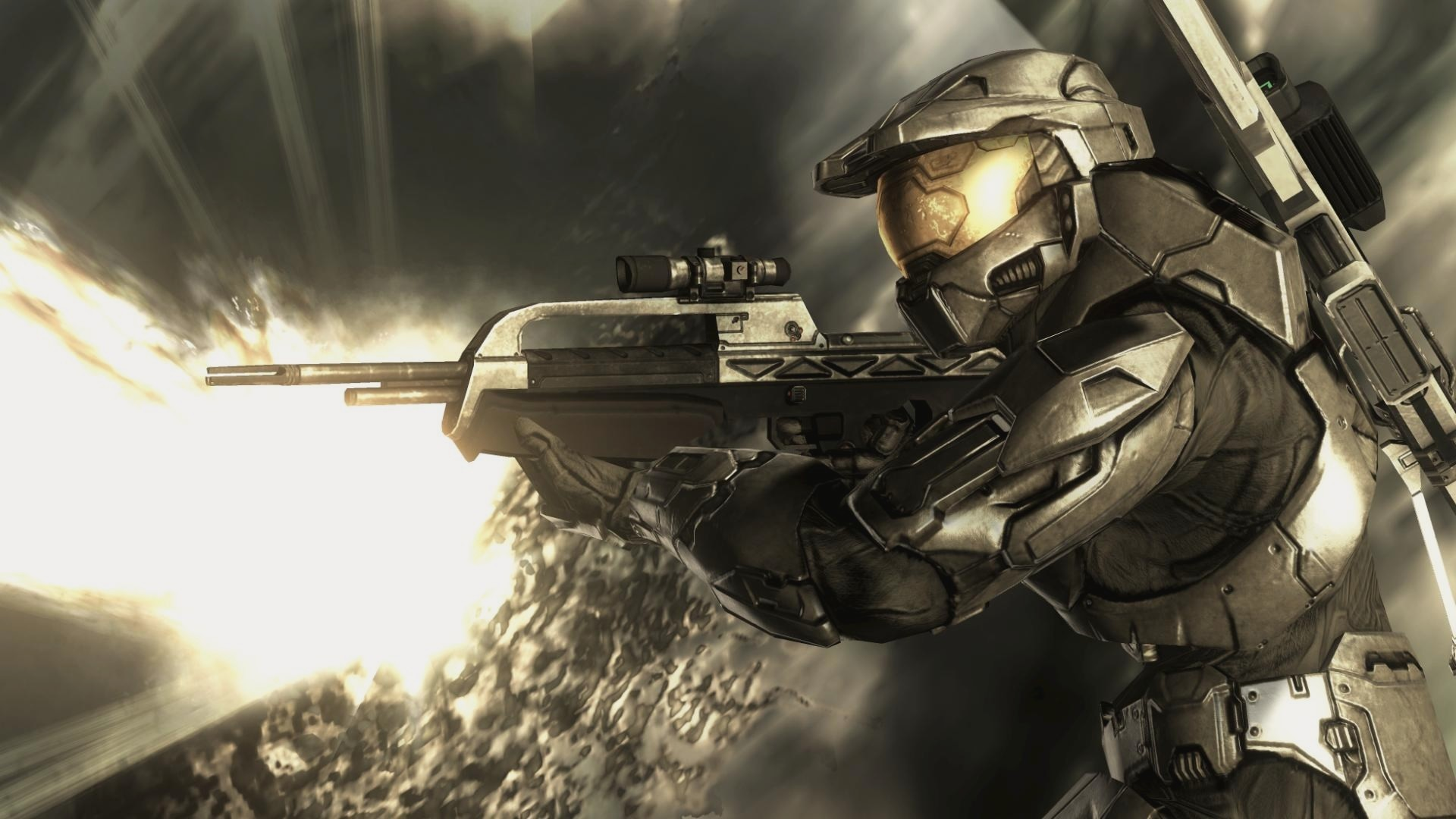 Halo 3 Wallpapers 69 Background Pictures