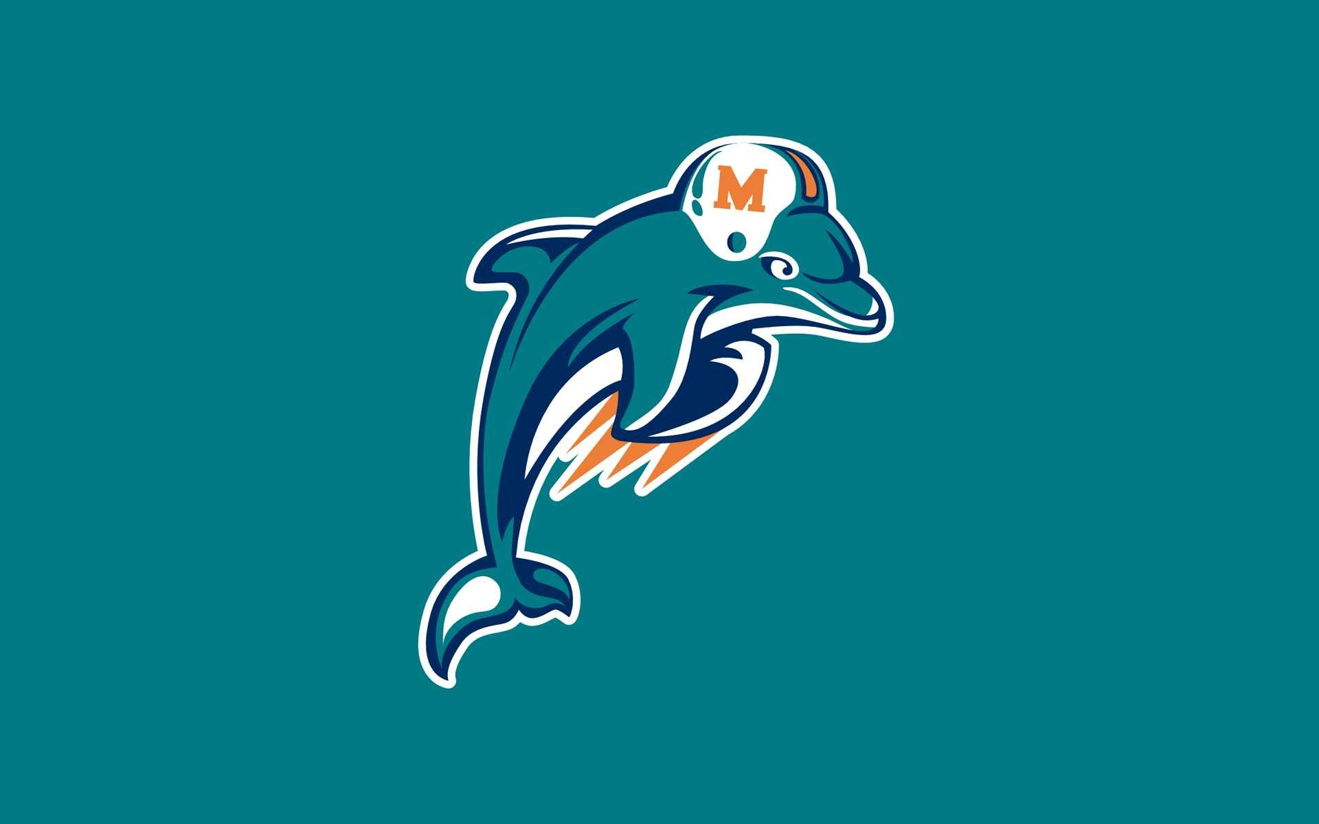 1920x1200 Miami Dolphins Wallpapers 1