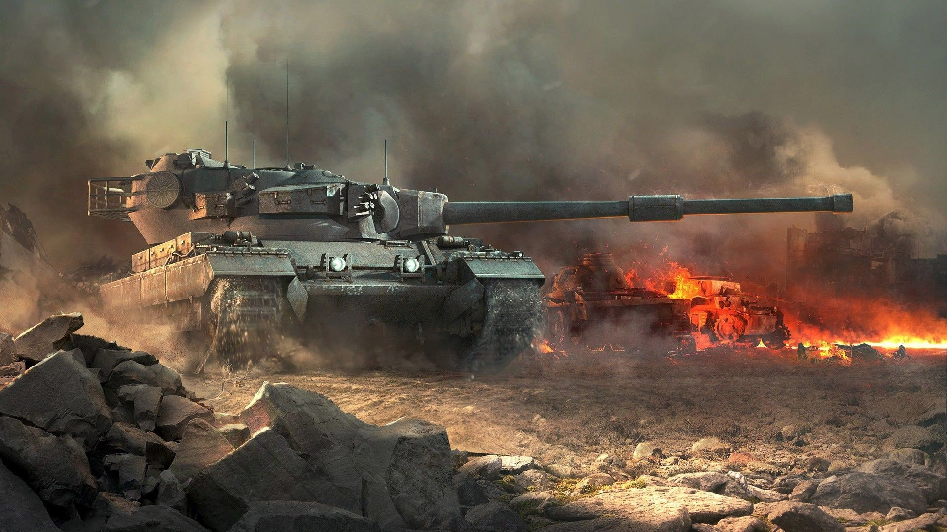 World Of Tanks Wallpapers 85 Background Pictures