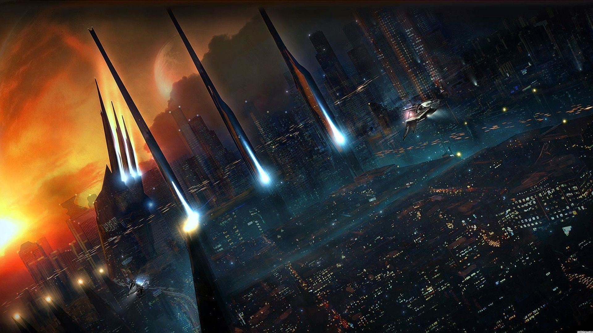Epic Space Wallpapers (76+ background pictures)