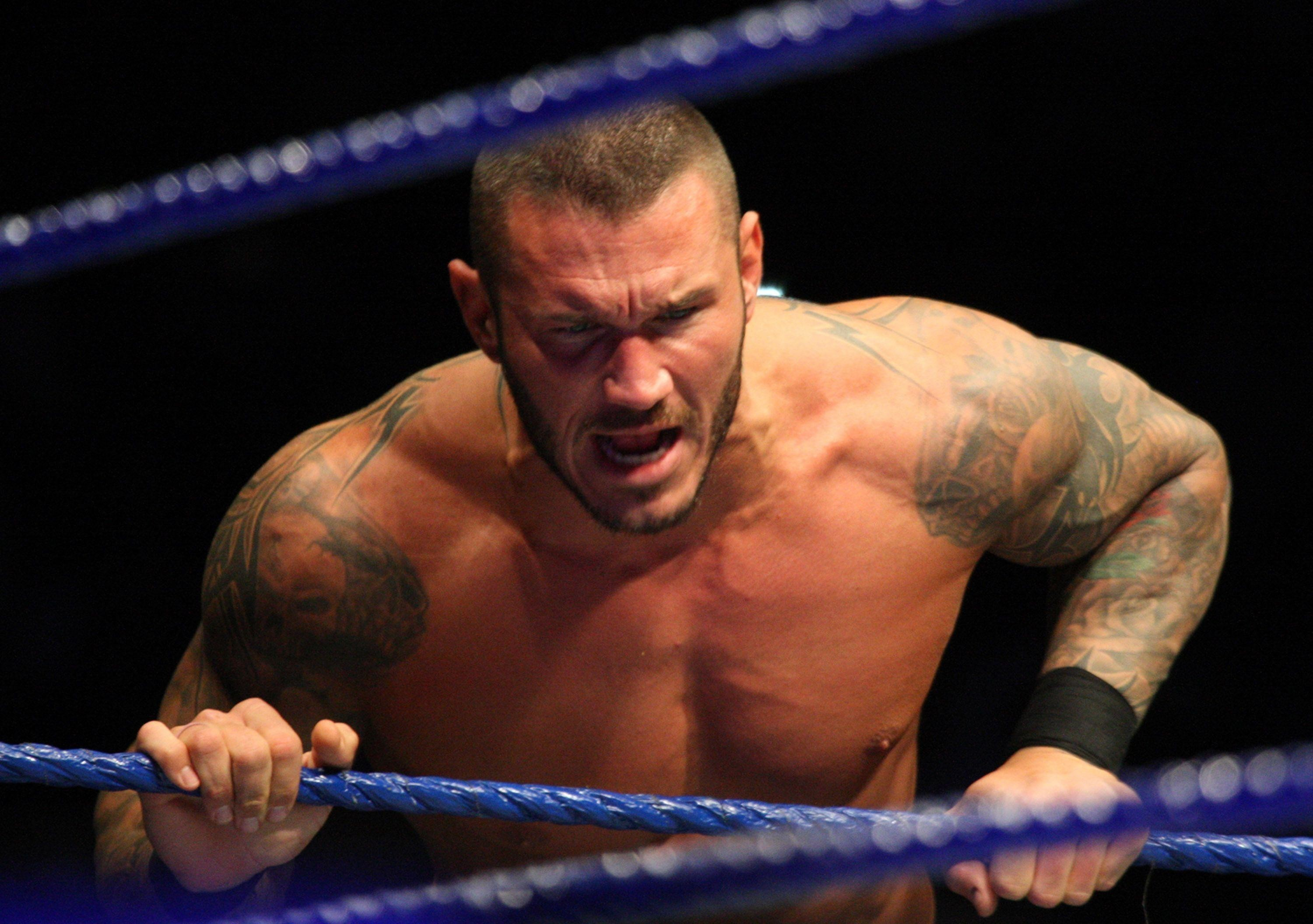 Randy Orton 2018 Wallpapers 63 Background Pictures
