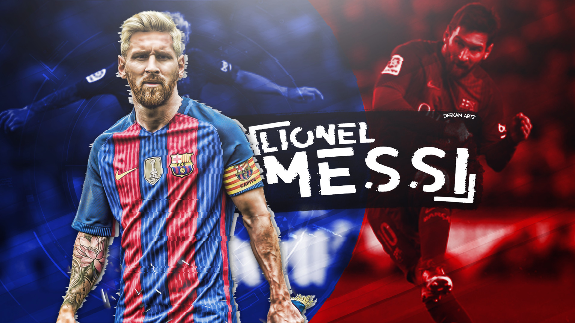Lionel Messi 2018 Wallpapers Hd 1080p 75 Background Pictures