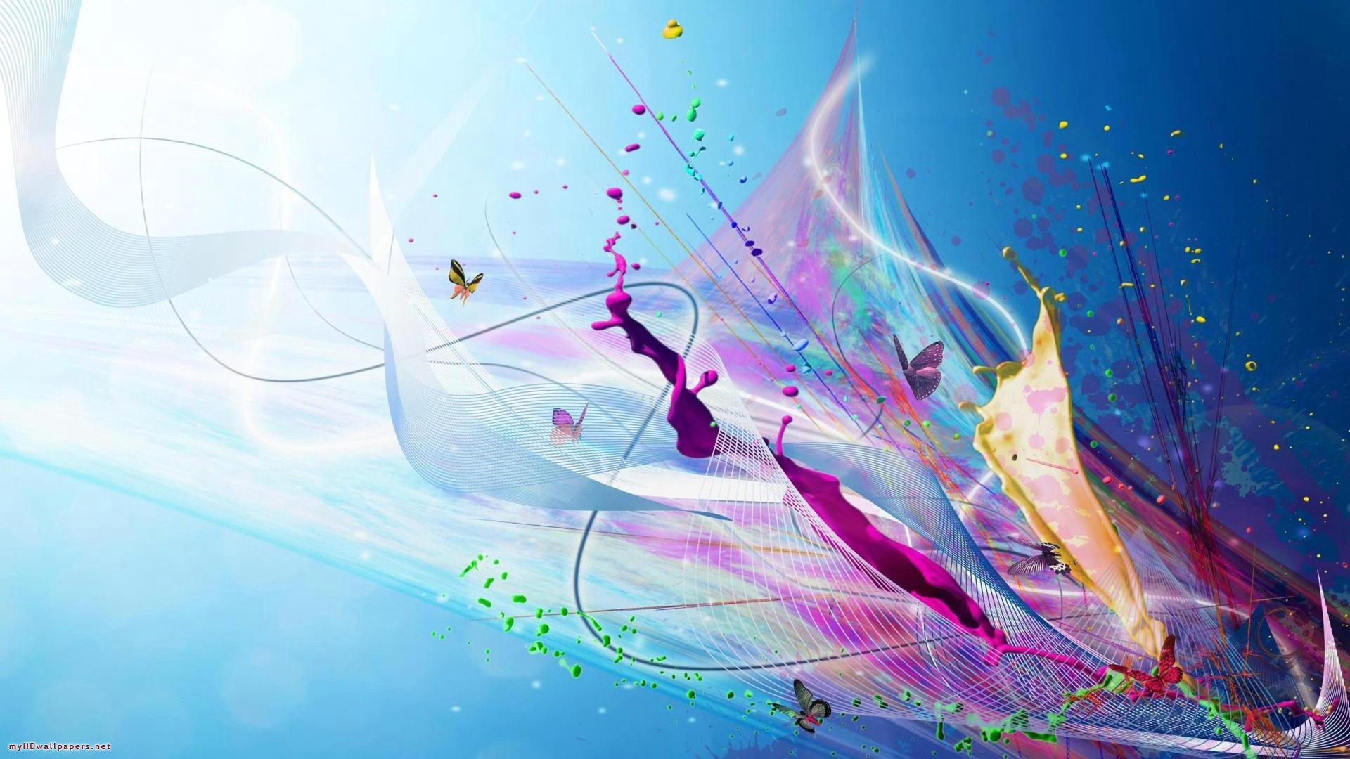 Wallpapers Colorful 77 Background Pictures