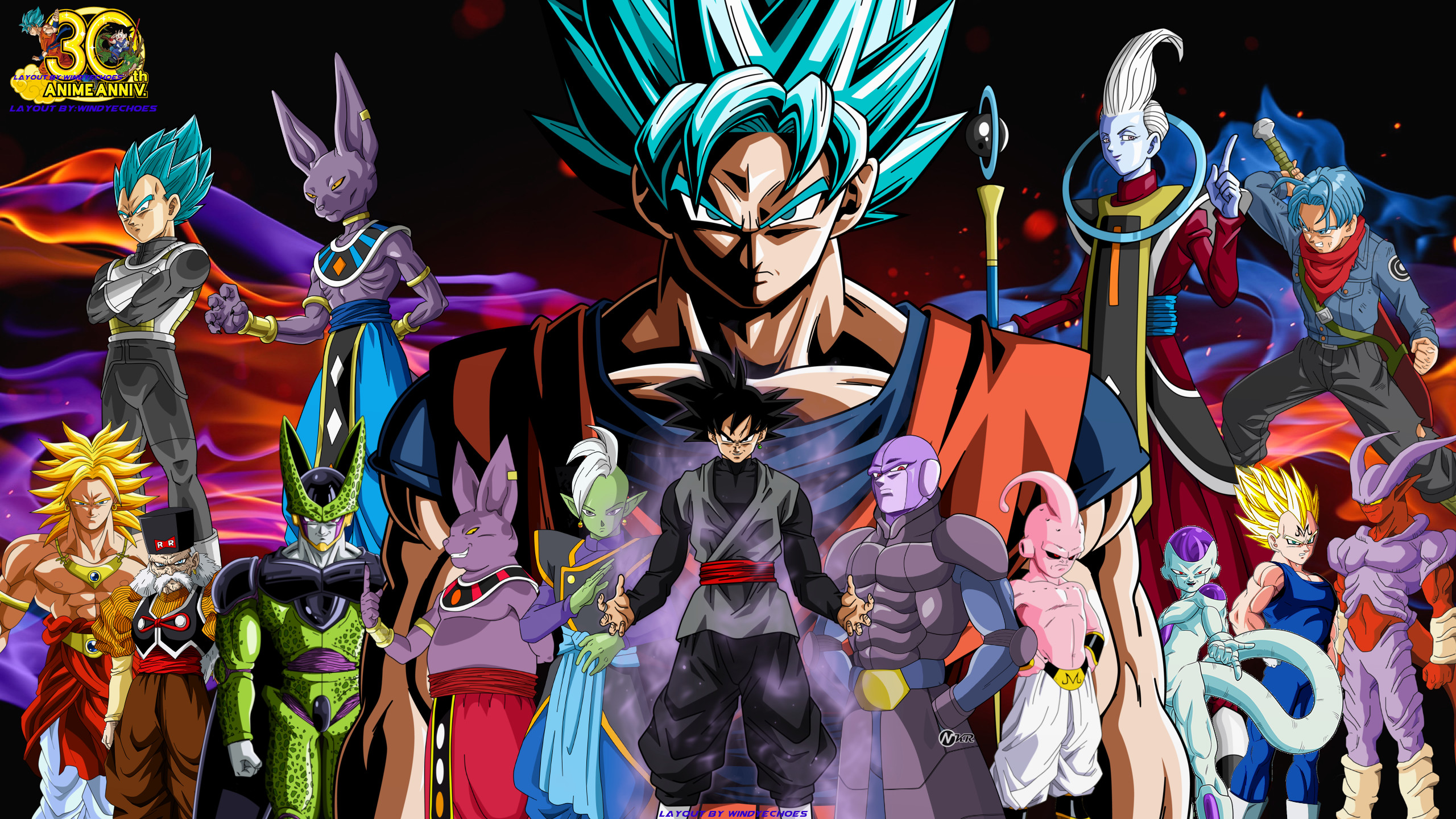 Dragon Ball Wallpapers 76 Background Pictures