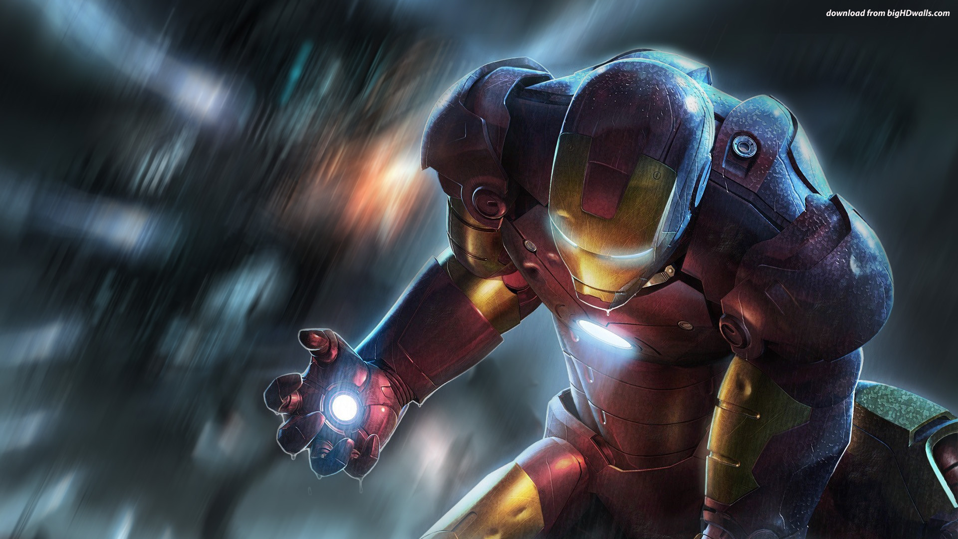 1920x1080 Free Download IRON MAN Full HD Wallpapers Wallpaper 600A 1067 Iron Man 3 44