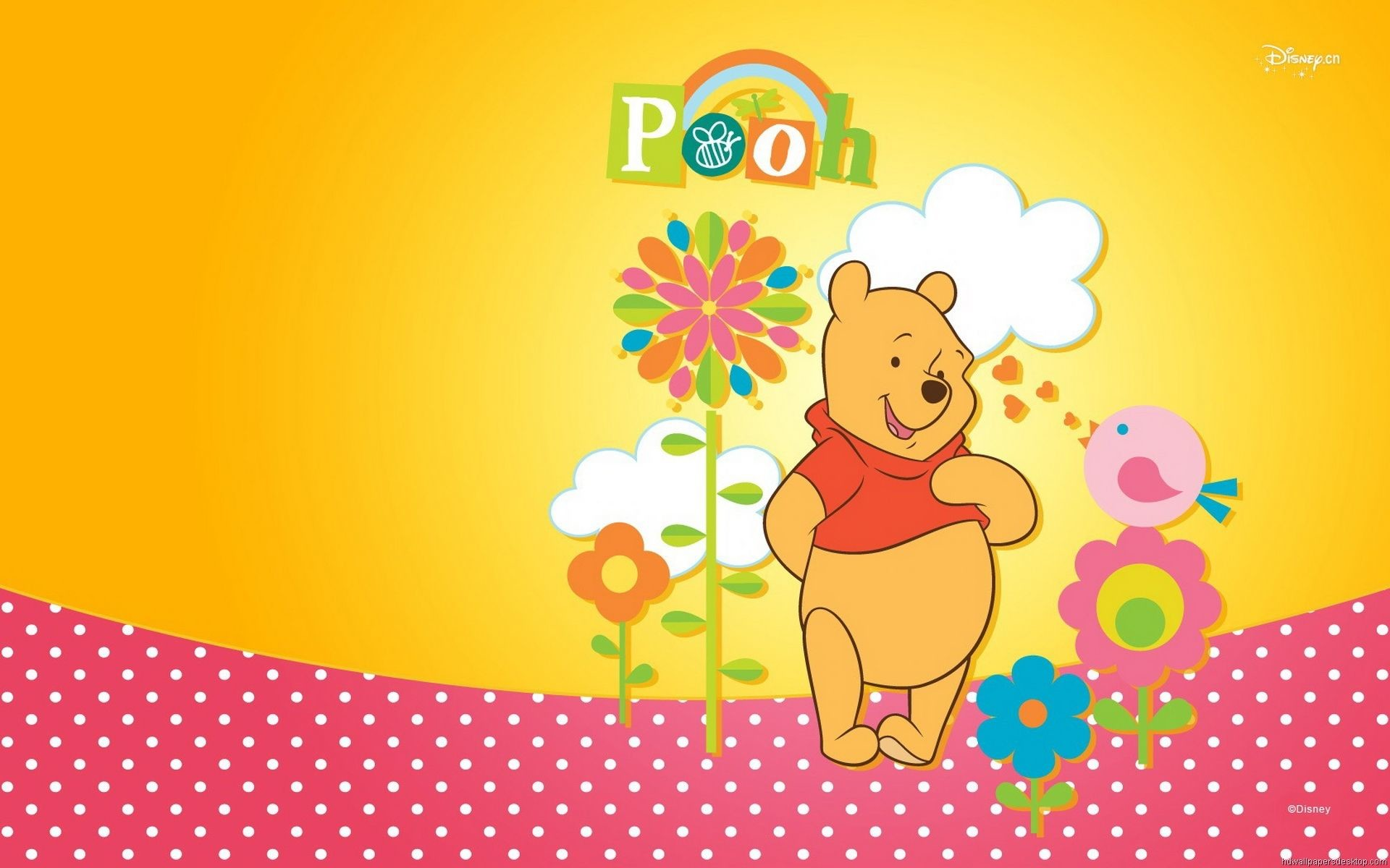 Winnie The Pooh Wallpapers 70 Background Pictures