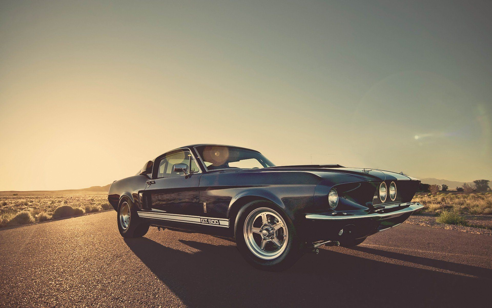 Muscle Car Wallpapers For Desktop 72 Background Pictures