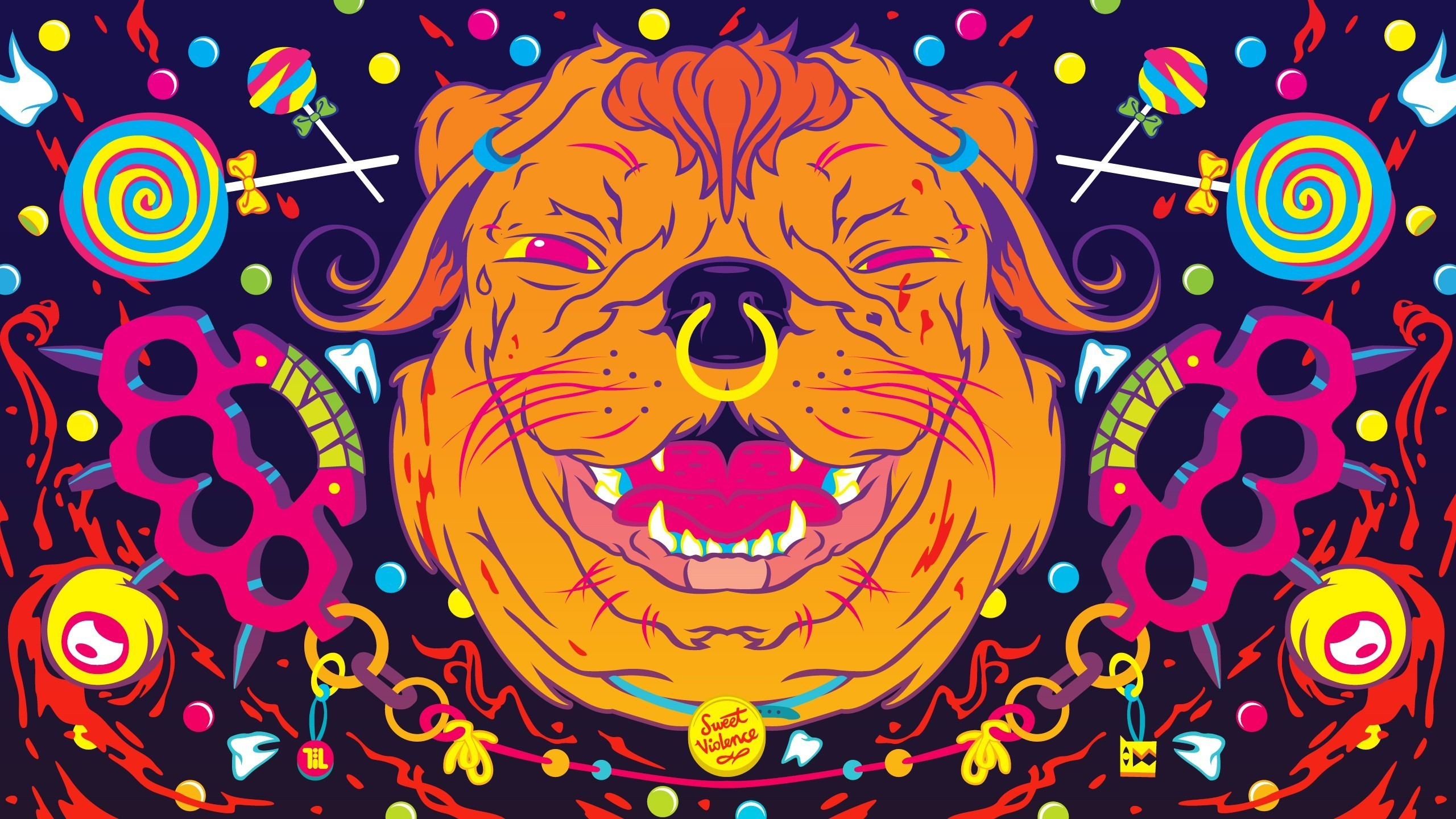 2560x1440 1920x1200 trippy wallpapers Tumblr 1920×1200 Trippy Wallpapers (41 Wallpapers) | Adorable
