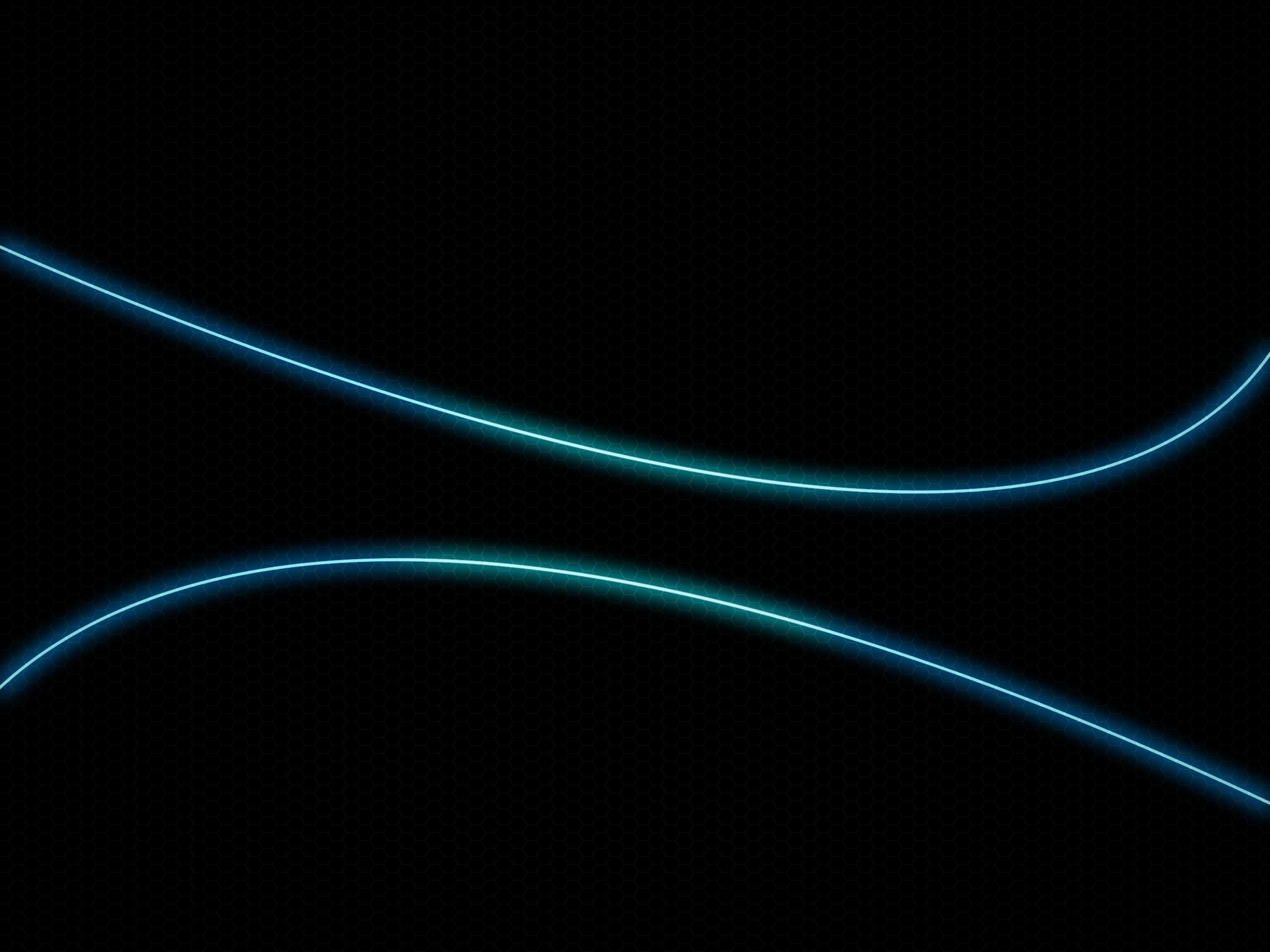 Blue Neon Wallpapers (73+ background pictures)