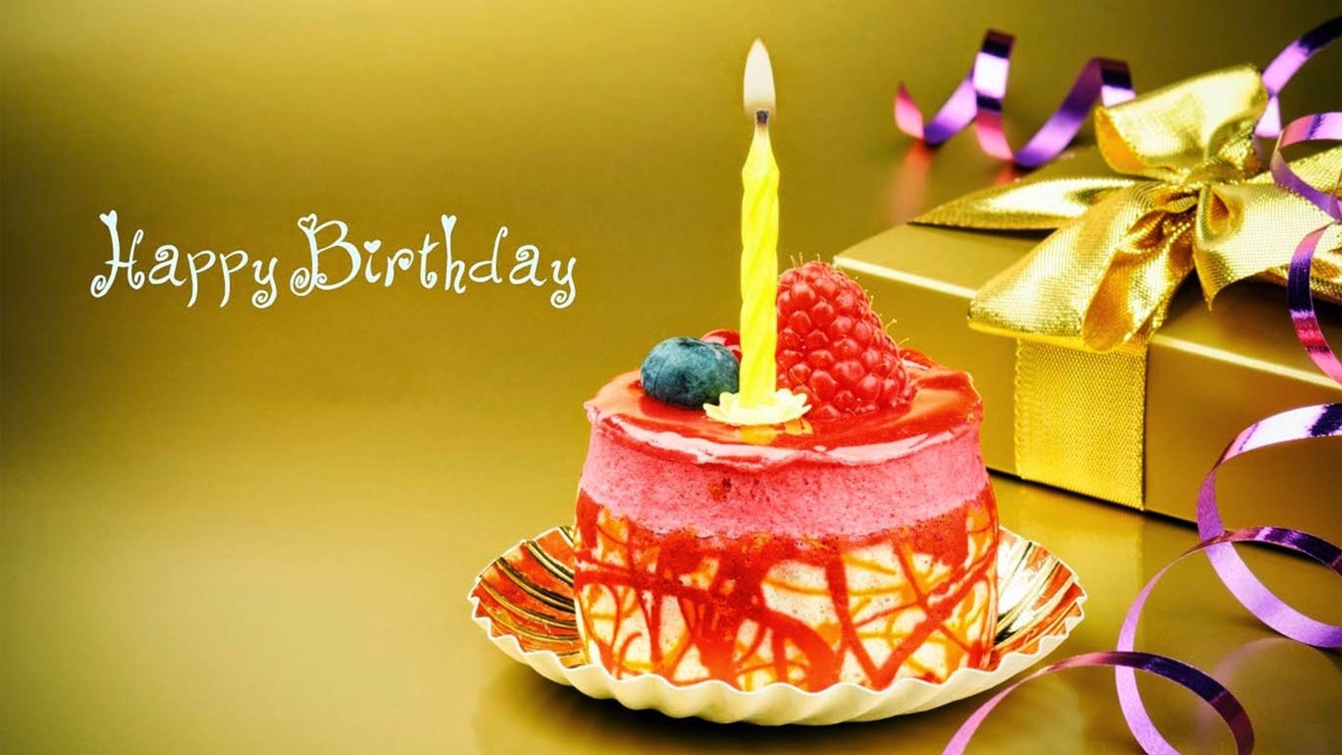 Wallpapers Of Happy Birthday 60 Background Pictures