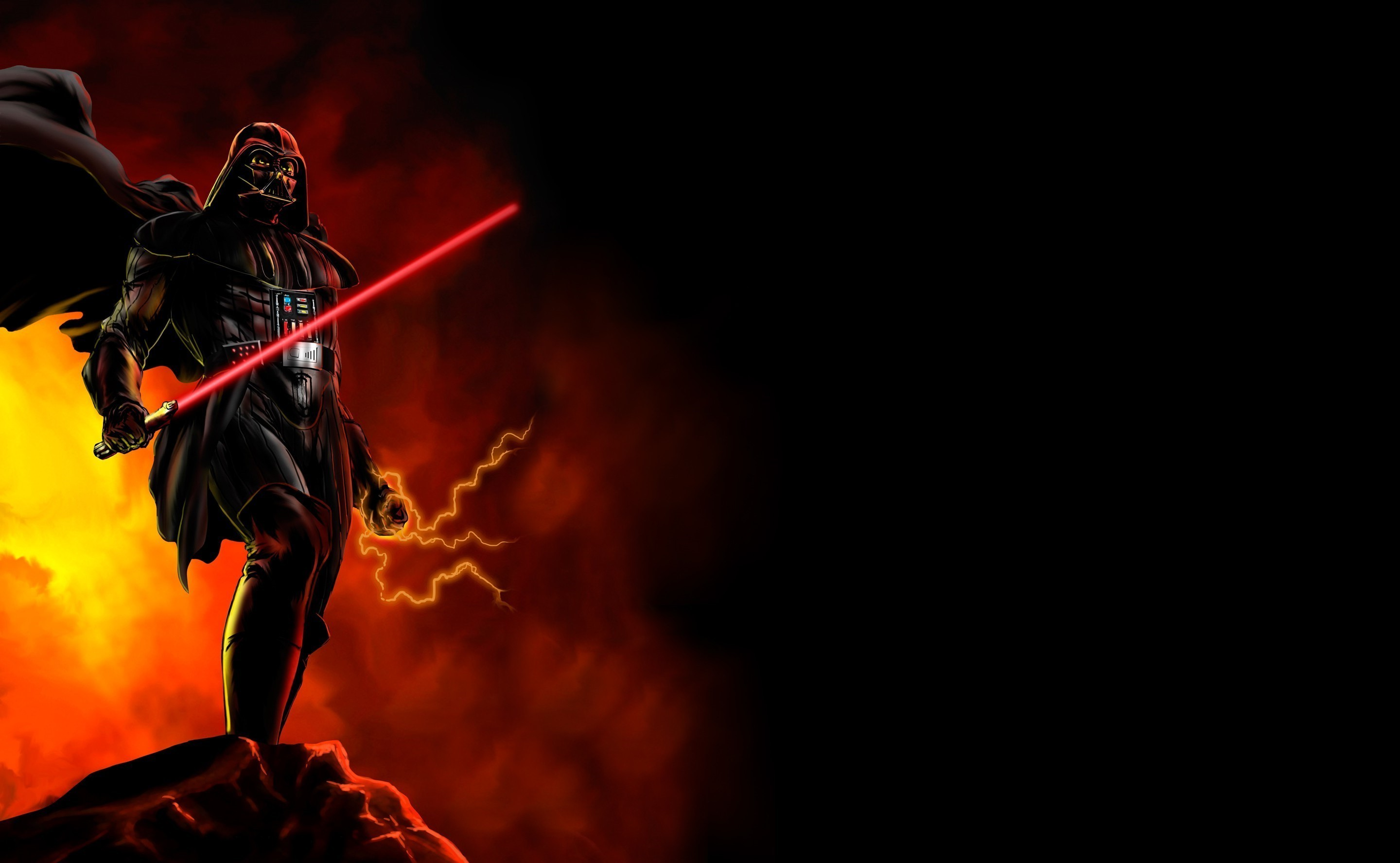 Star Wars Darth Vader Wallpapers 76 Background Pictures