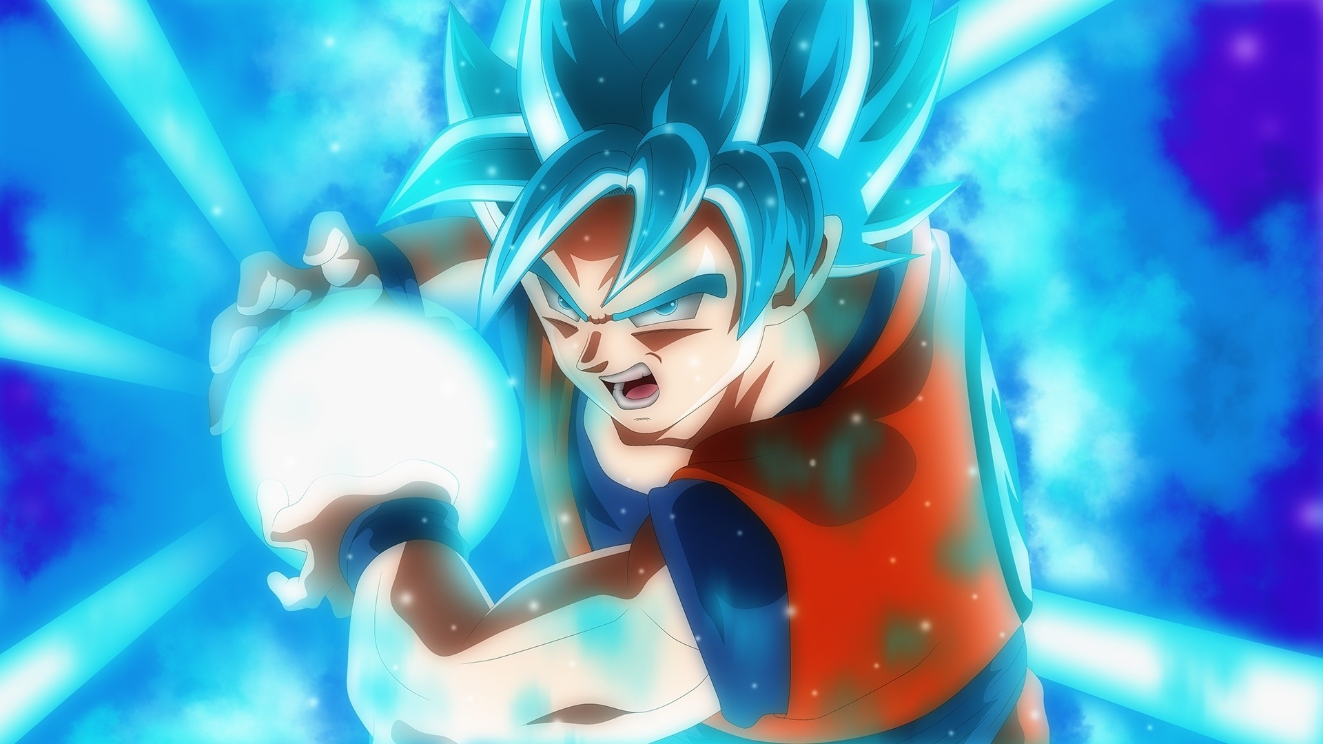 Kamehameha wallpapers 67 background pictures - Dragon ball super background music mp3 download ...