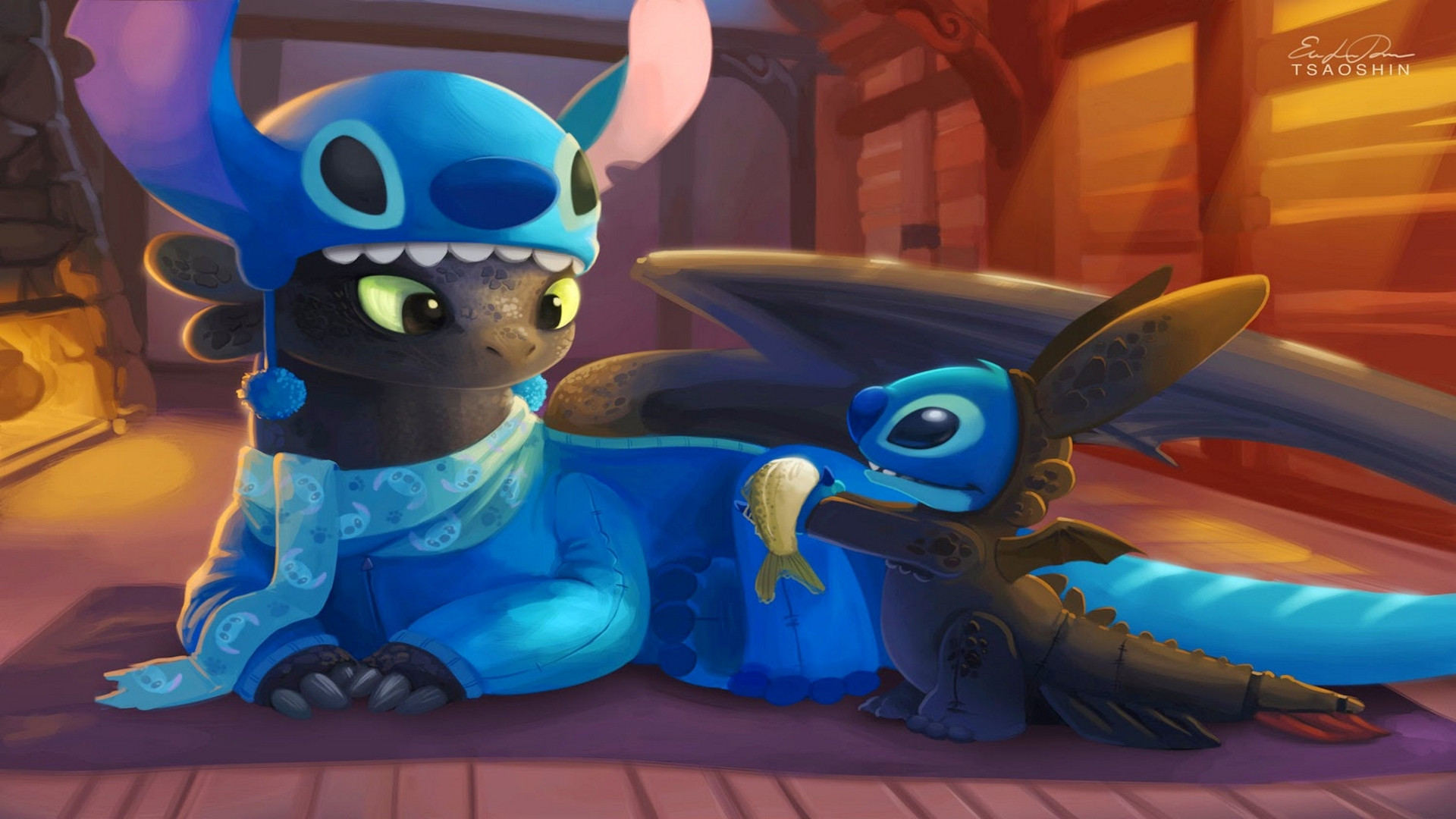 Lilo And Stitch Wallpapers 79 Background Pictures