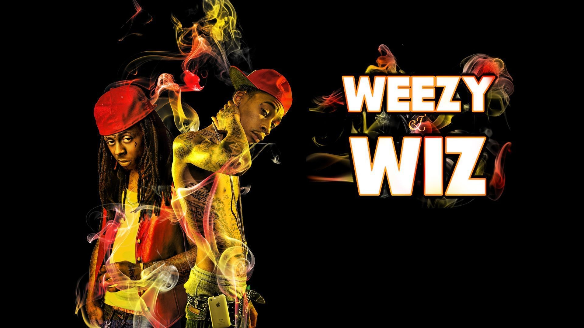 Wiz Khalifa Wallpapers 71 Background Pictures