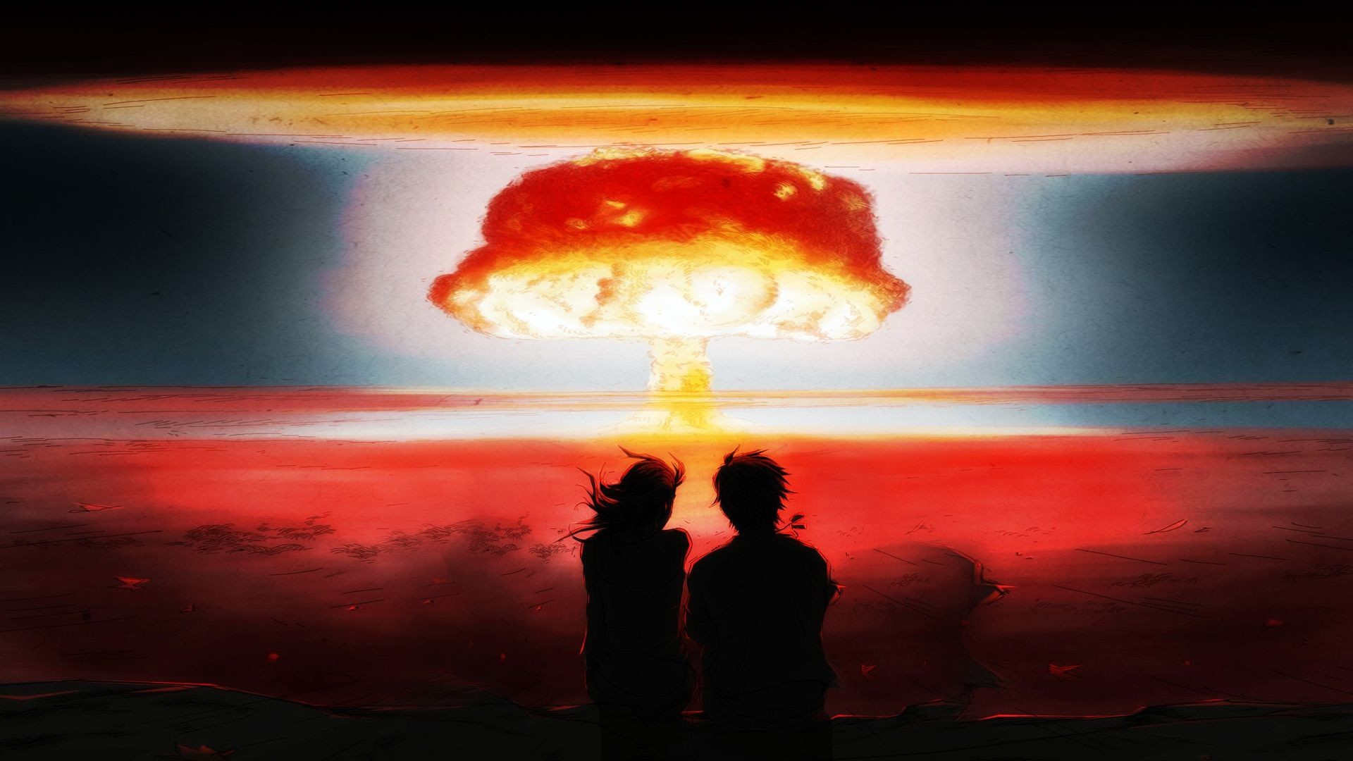 nuclear bomb wallpapers 71 background pictures