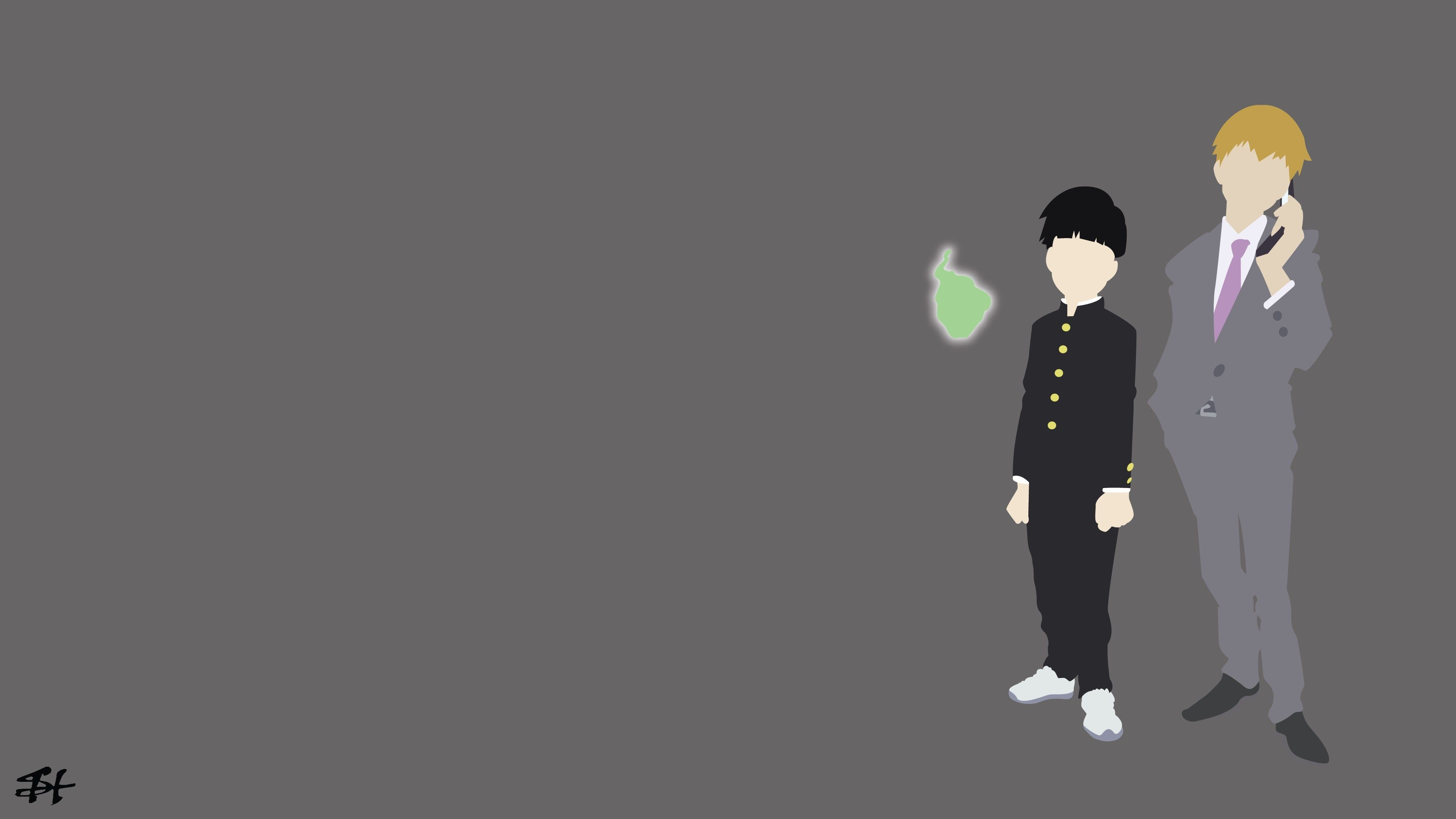 Mob Psycho 100 Wallpapers 82 Background Pictures
