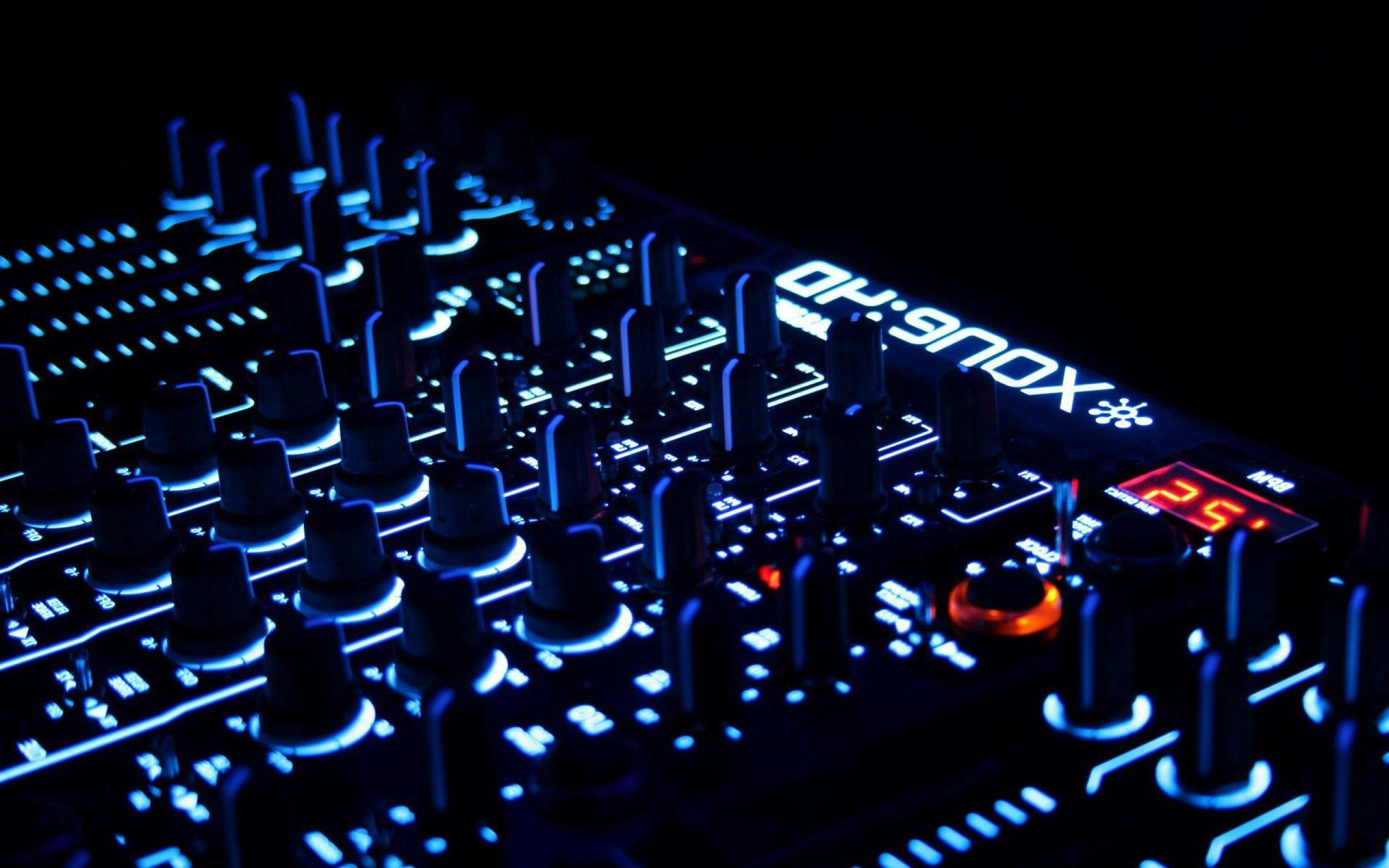 House Music Dj Wallpapers 69 Background Pictures