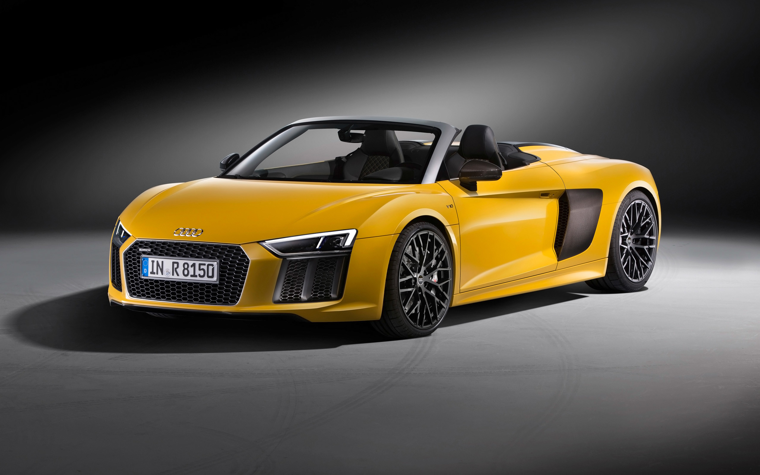 audi r8 spyder wallpapers (77+ background pictures)
