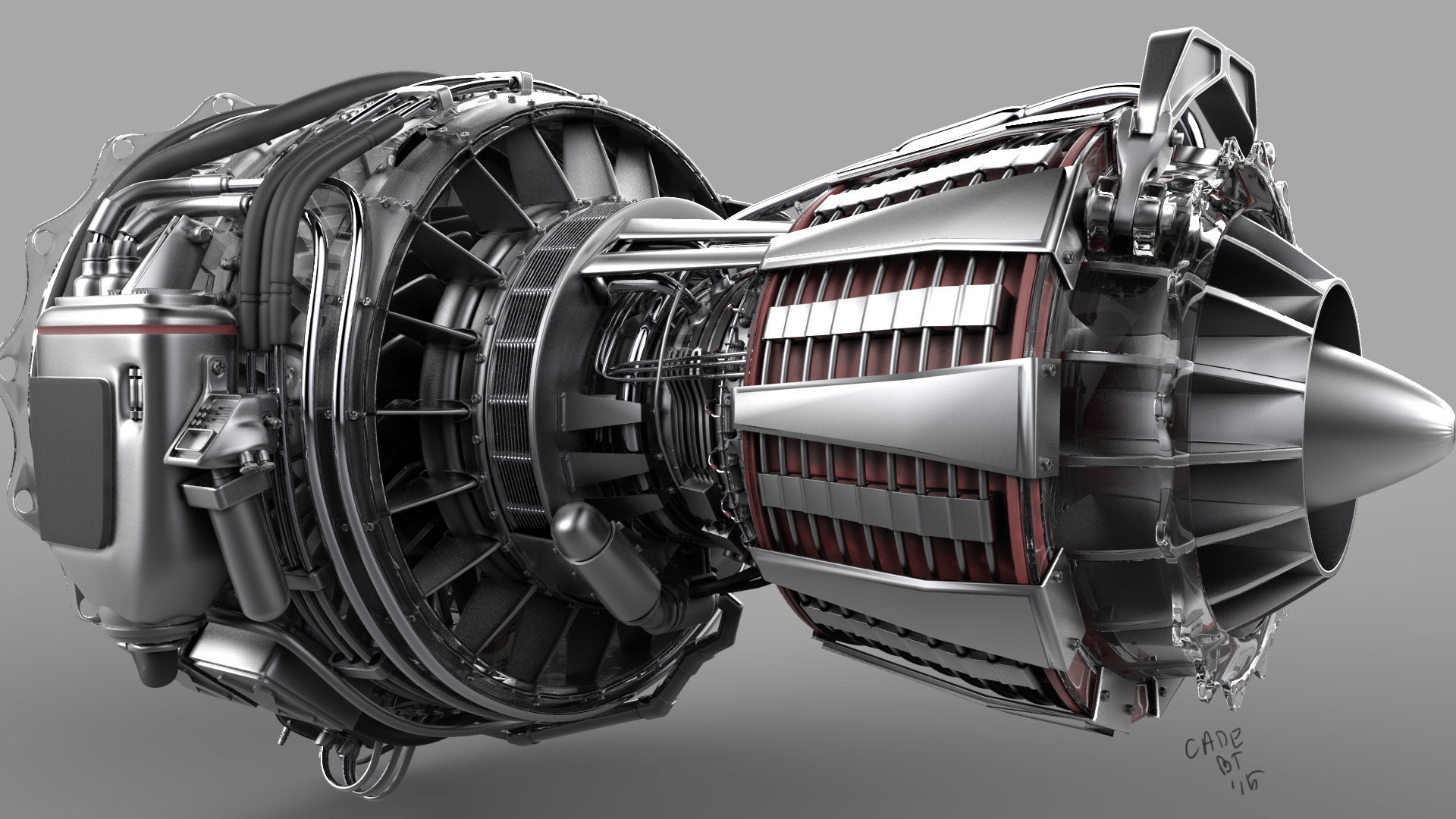 Engines wallpapers 64 background pictures - Jet engine wallpaper ...