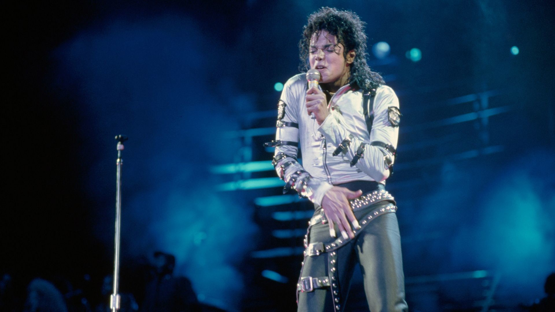 Michael Jackson Bad Wallpapers 76 Background Pictures