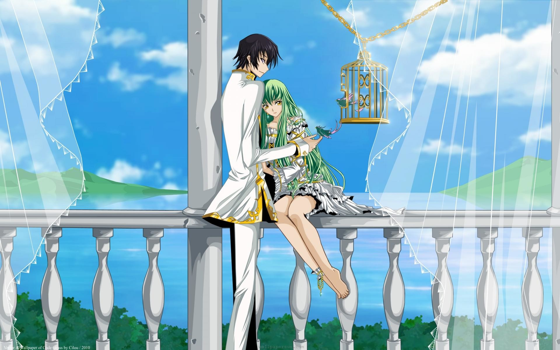 Anime Love Wallpapers 77 Background Pictures