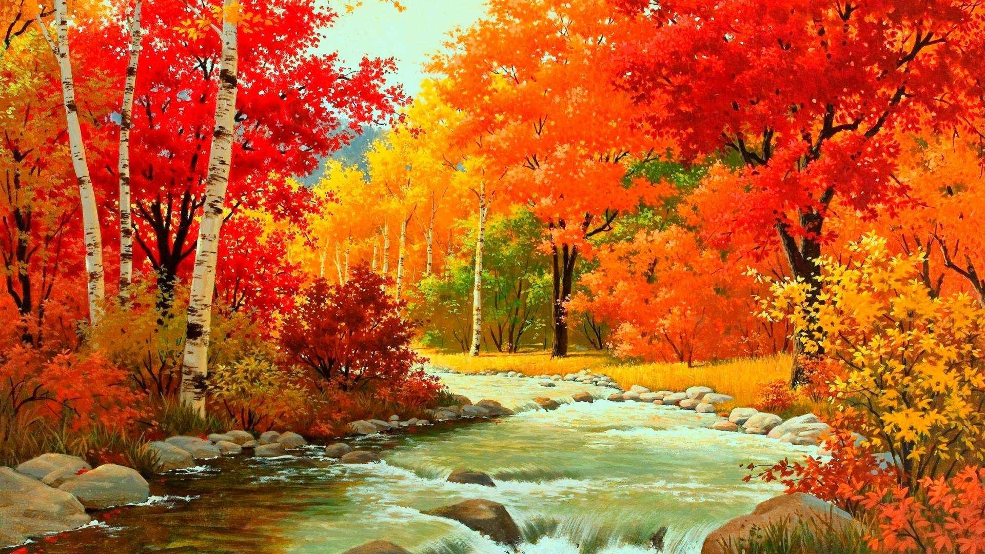 fall wallpapers hd (81+ background pictures)