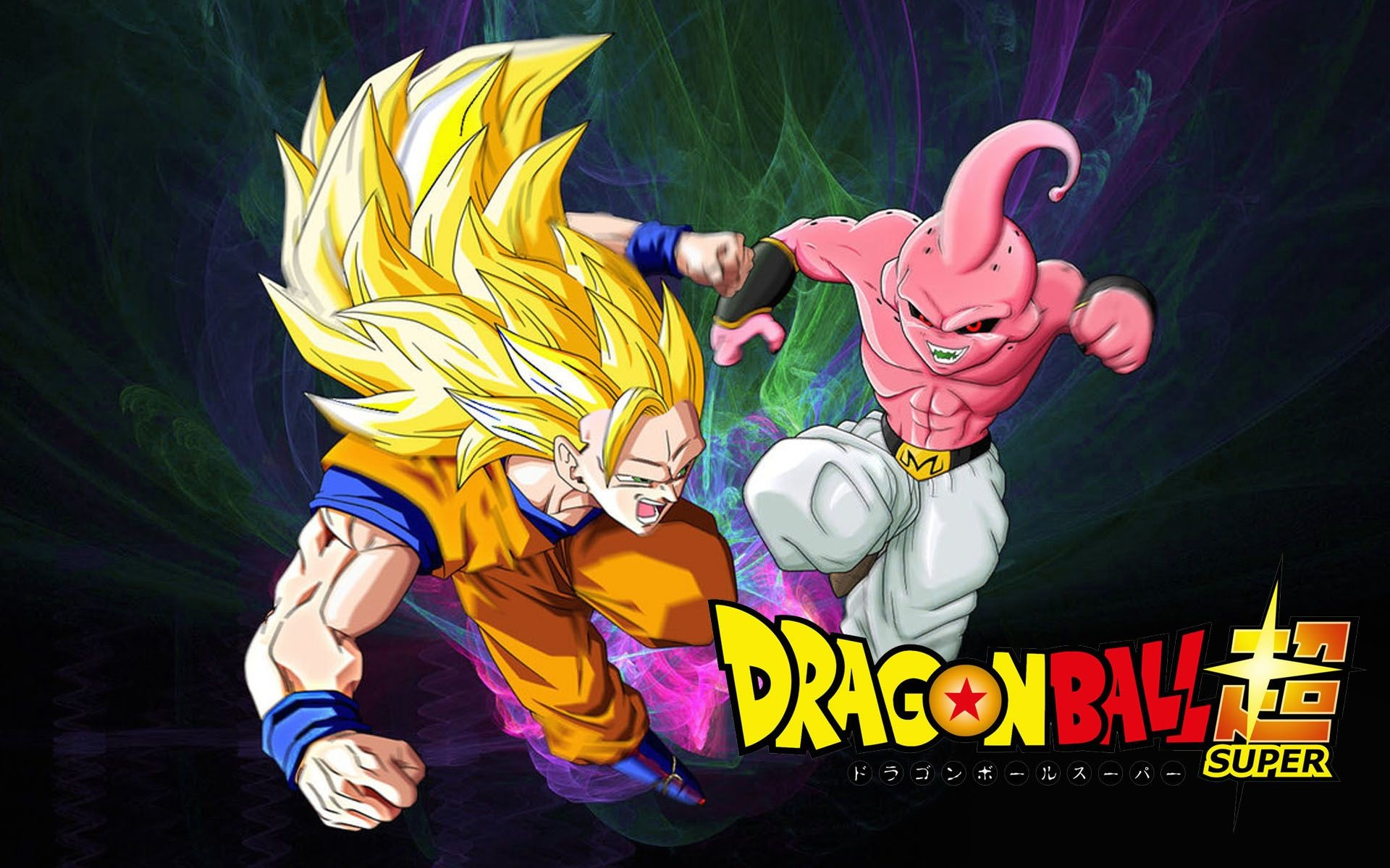 Majin Buu Wallpapers 60 Background Pictures