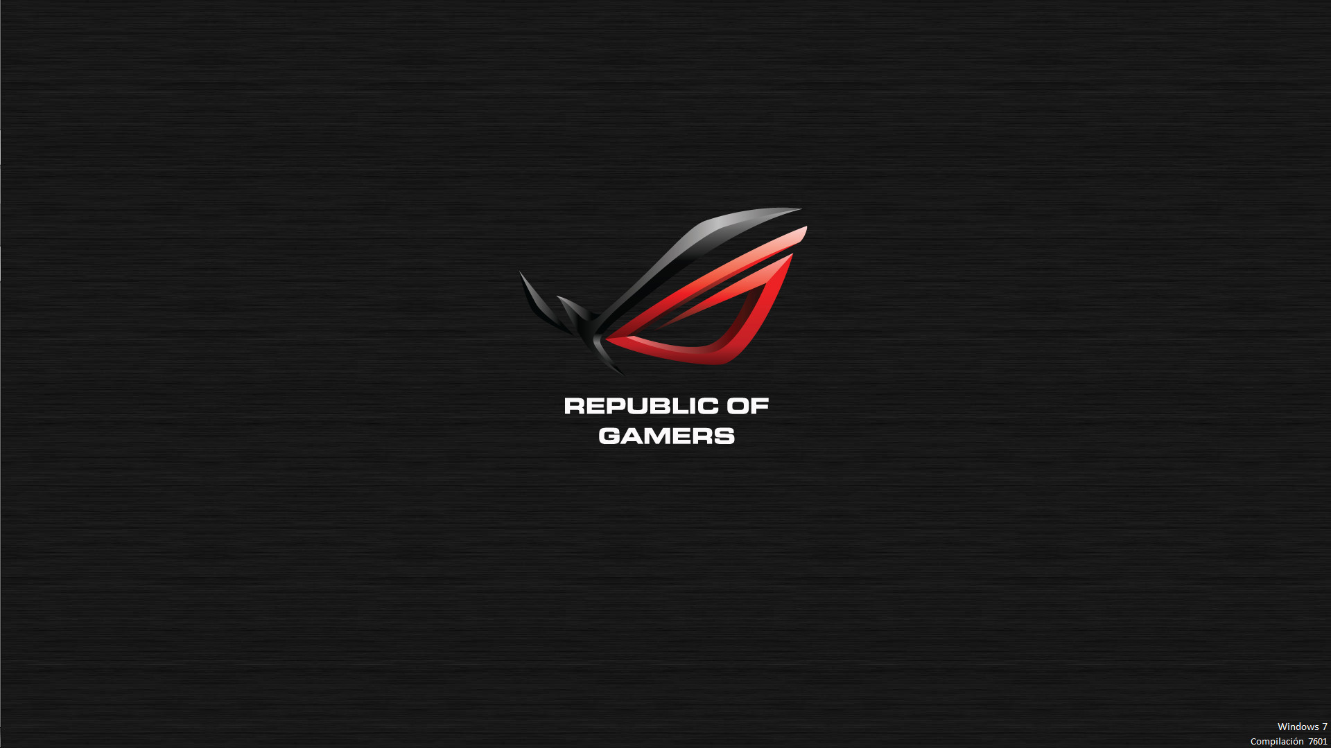 1920x1080 Asus Rog Republic Of Gaming Gamers Wallpaper And Background