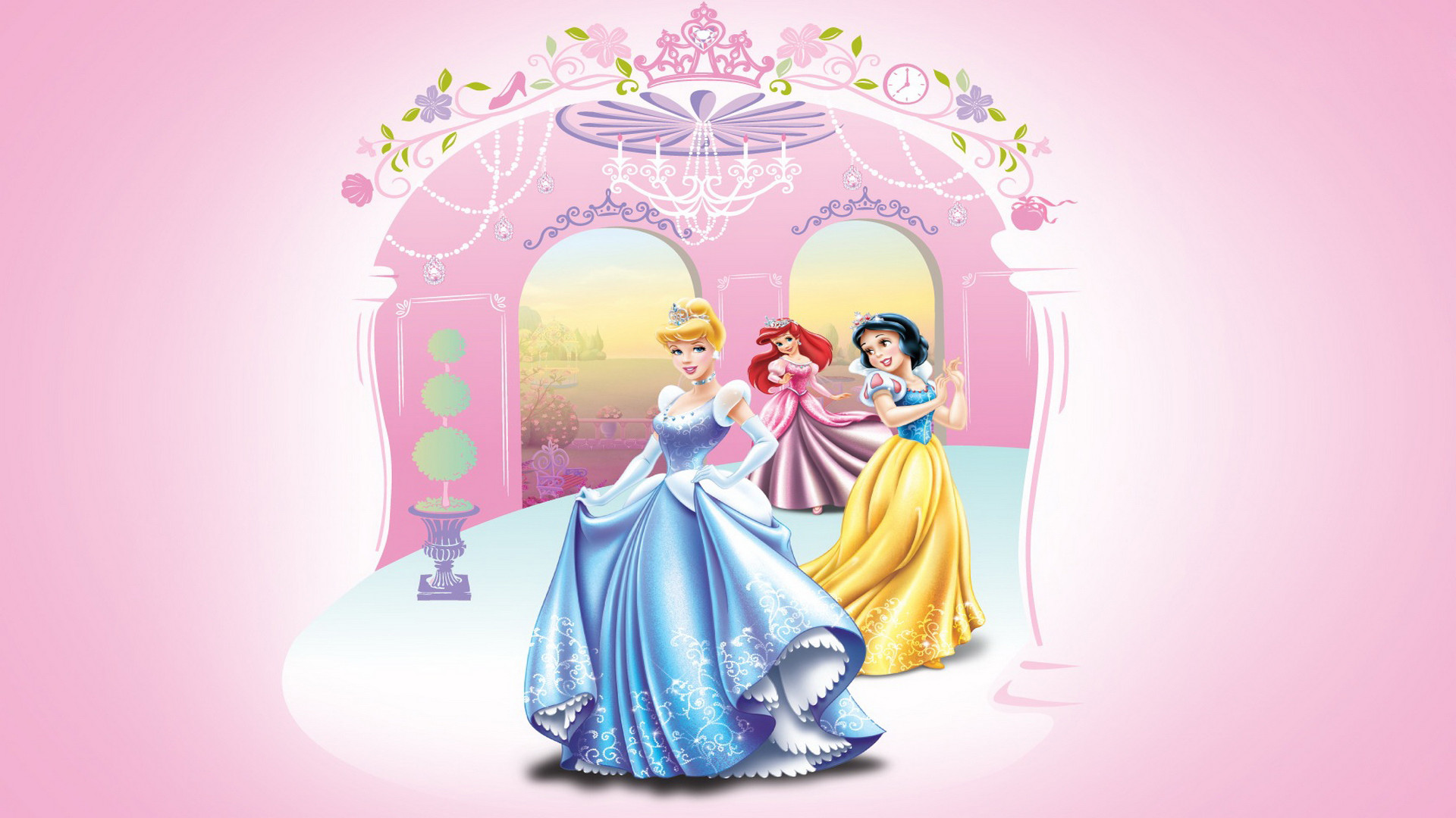 Princess Disney Wallpapers 66 Background Pictures