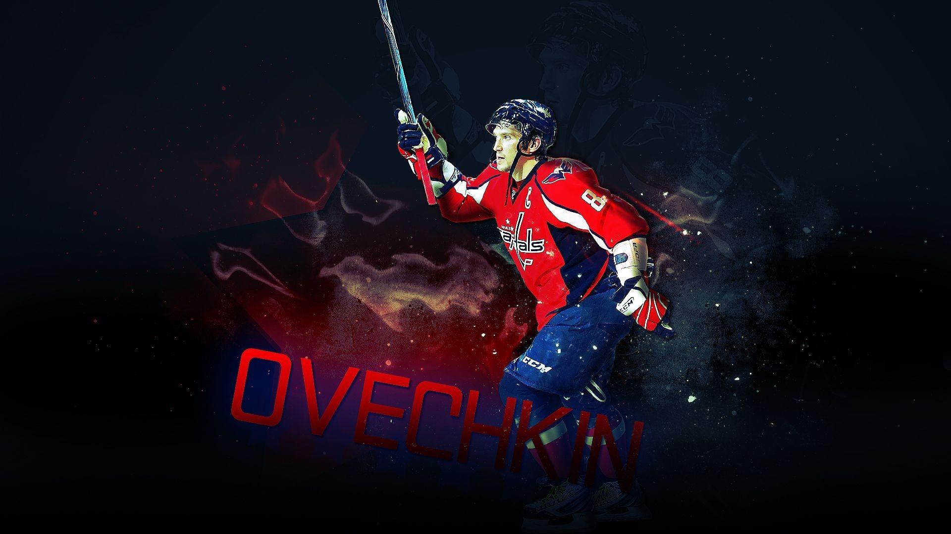 Alexander Ovechkin Wallpapers 65 Background Pictures