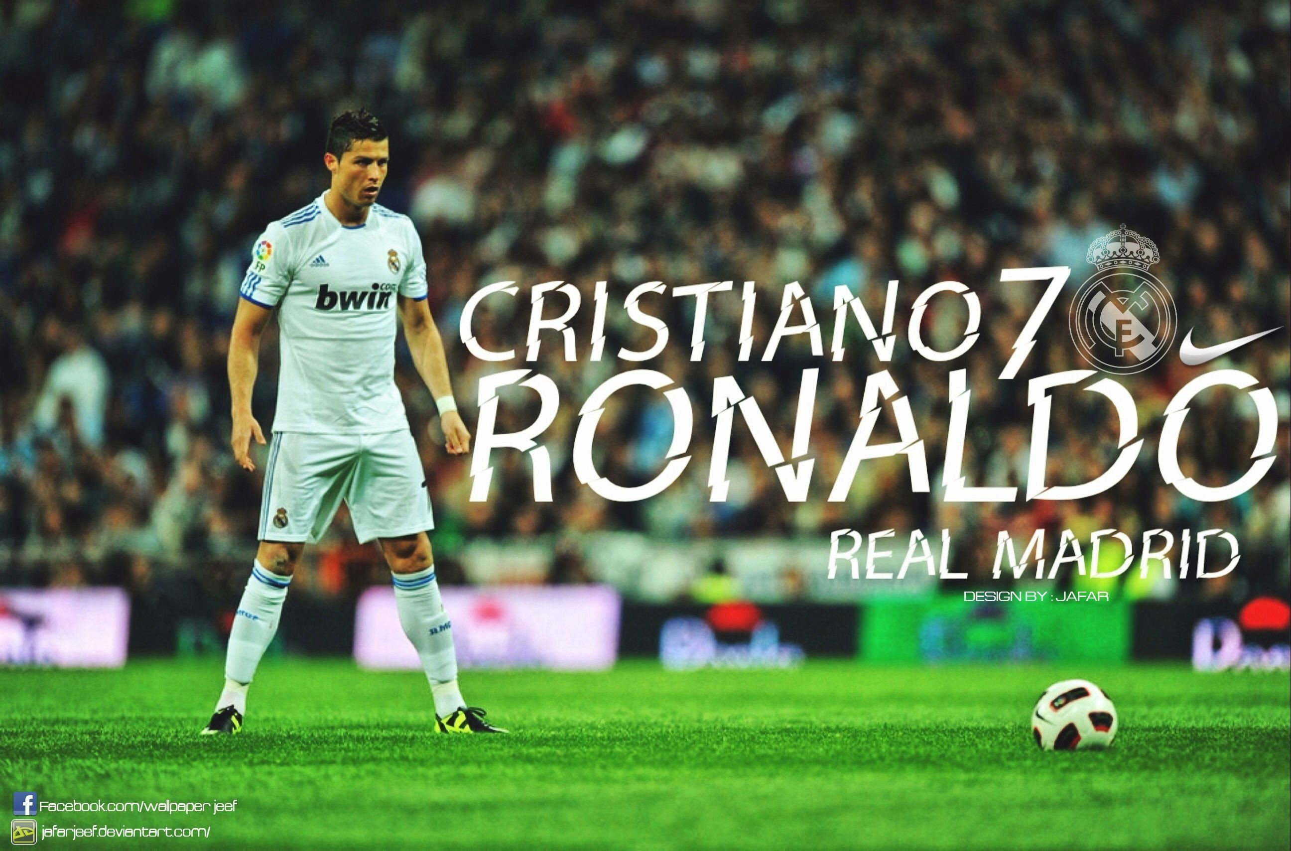 Cristiano Ronaldo Wallpapers HD 70 Background Pictures