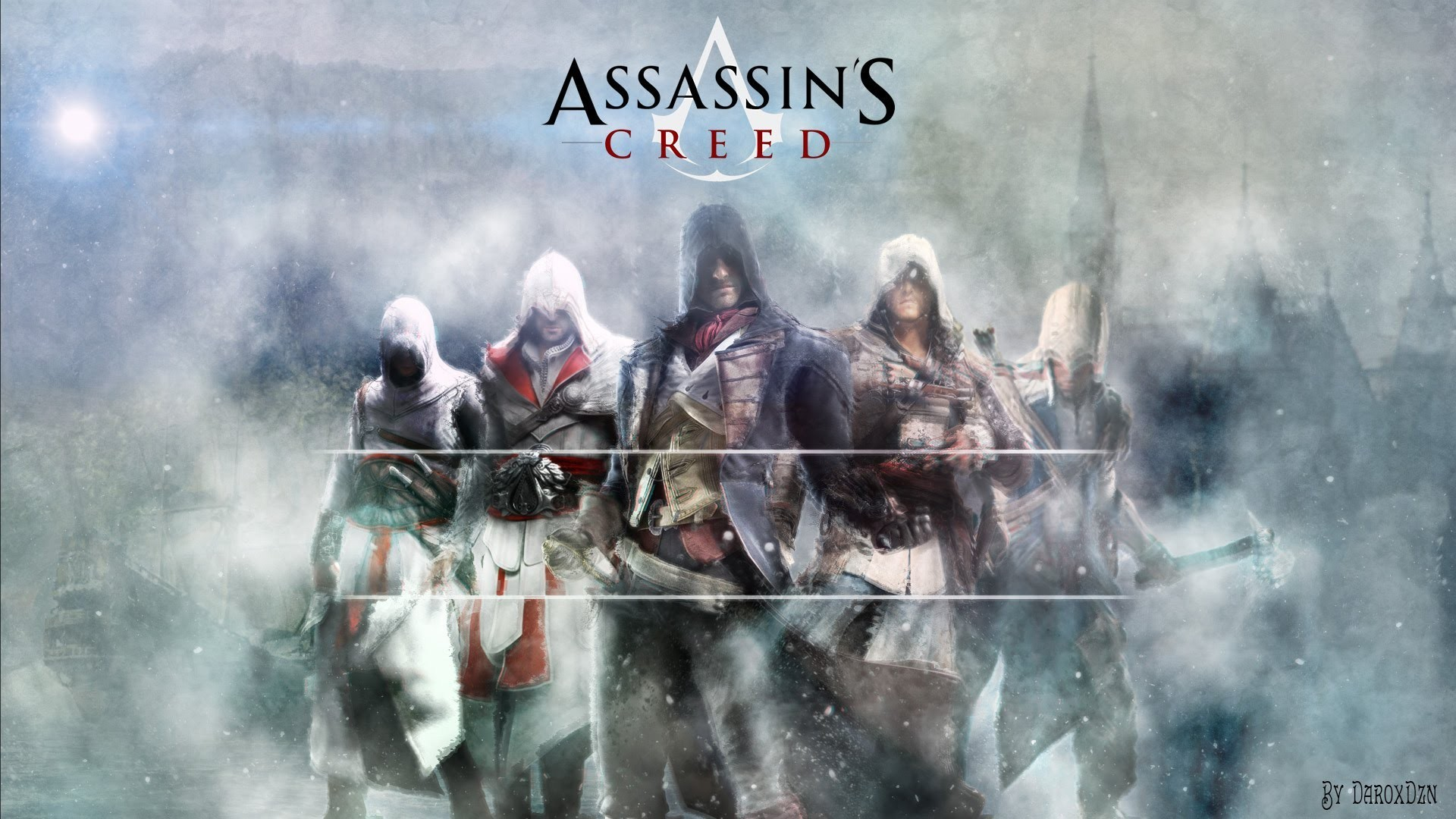 1920x1080 Assassins Creed Nothing Is True Wallpaper For Android Cool Wallpapers